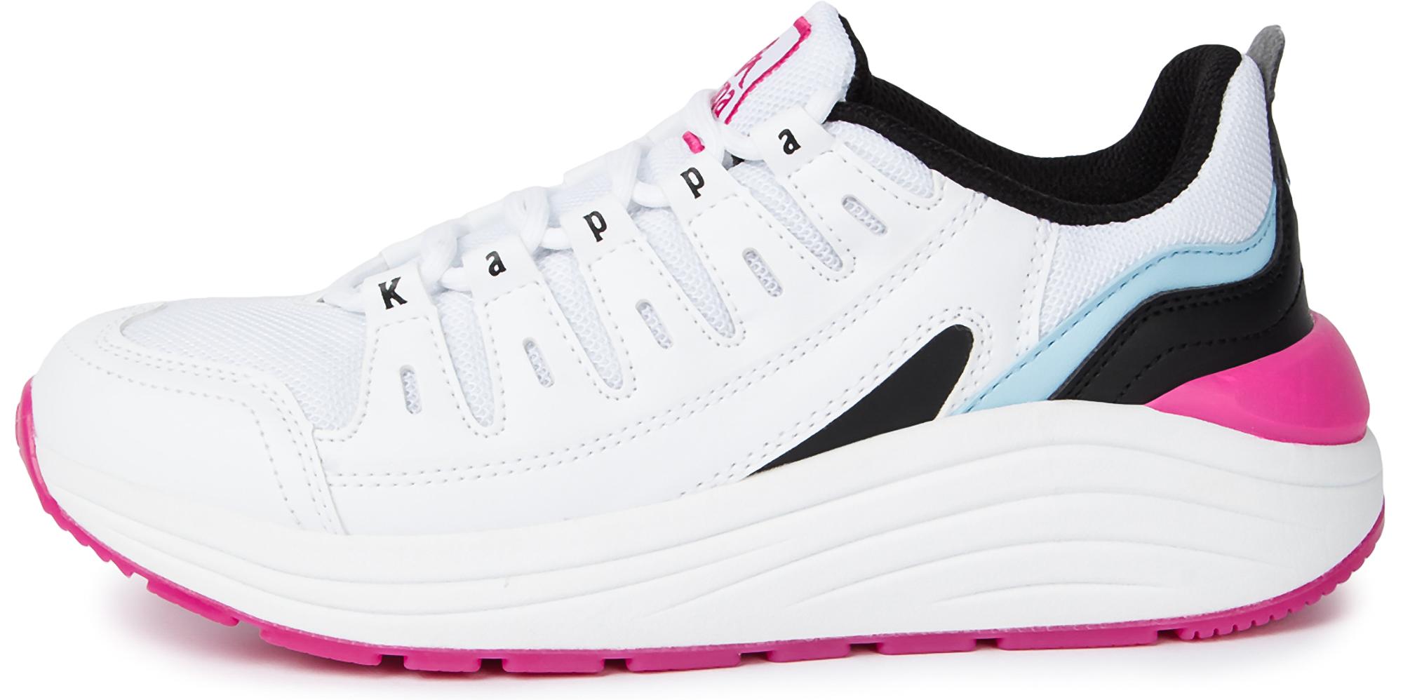 Кроссовки женские Kappa Neoclassic Nw, размер 40