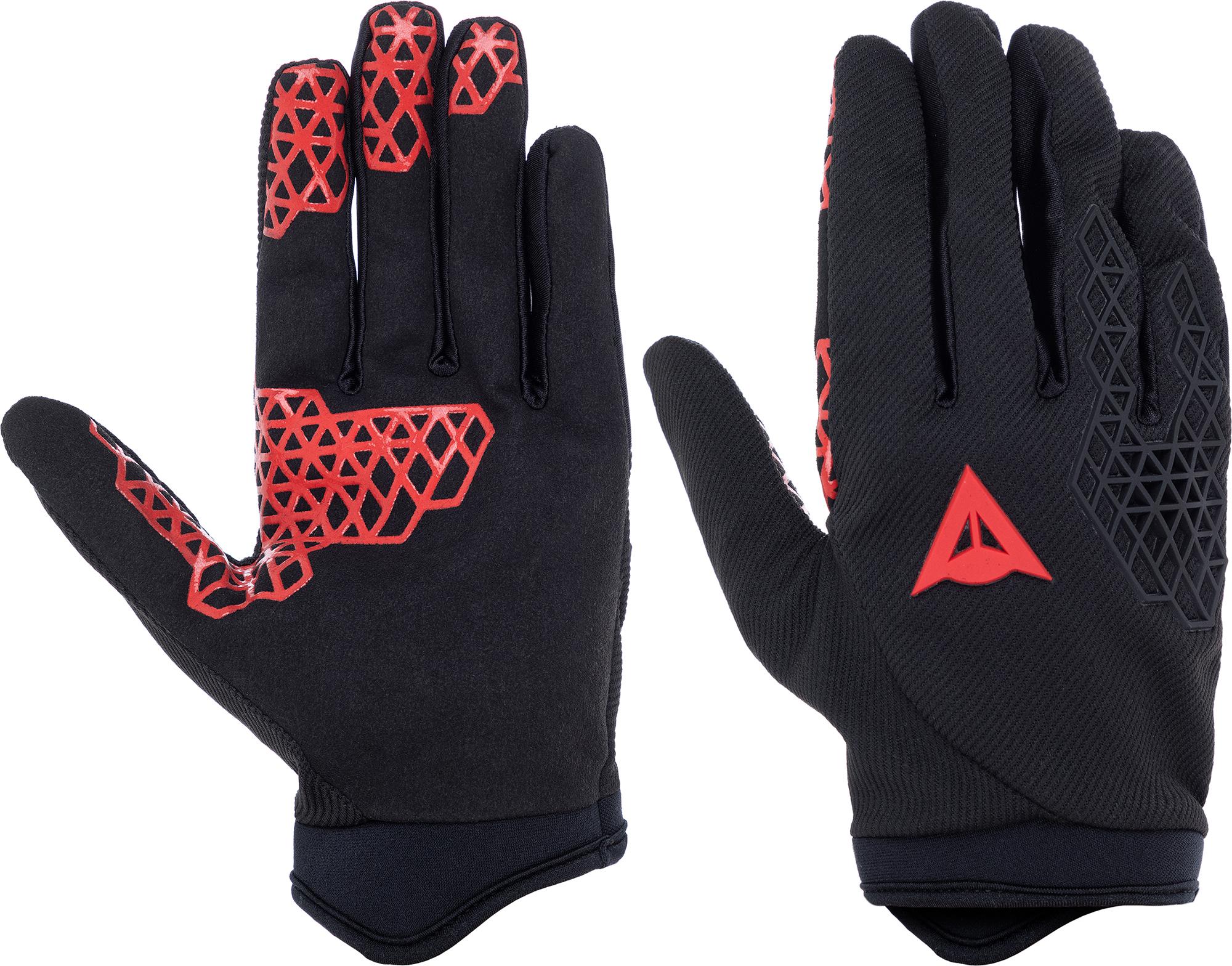 купить Dainese Велосипедные перчатки Dainese по цене 3199 рублей