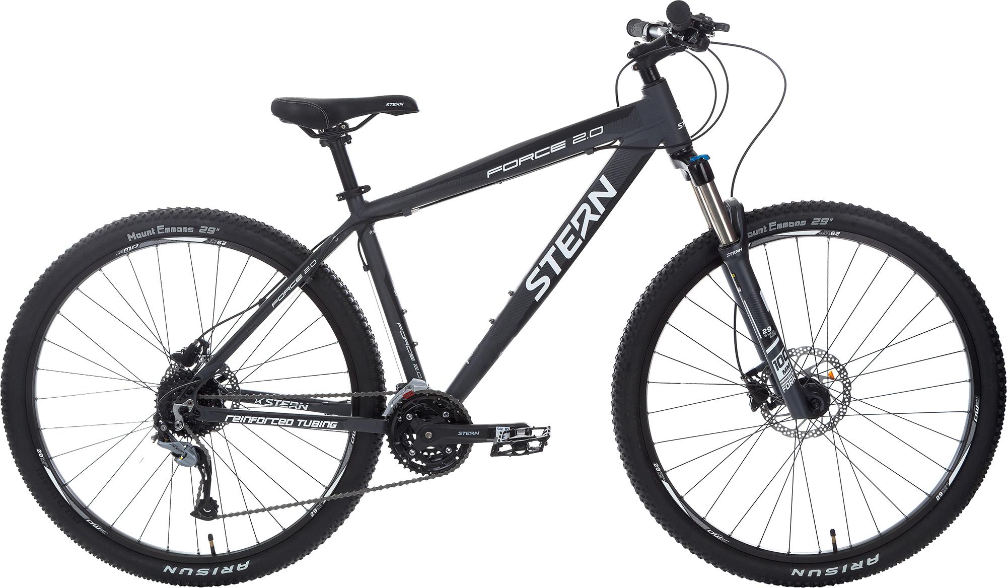 Stern Stern Force 2.0 29 (2018) набор аксессуаров для велосипеда stern 90561