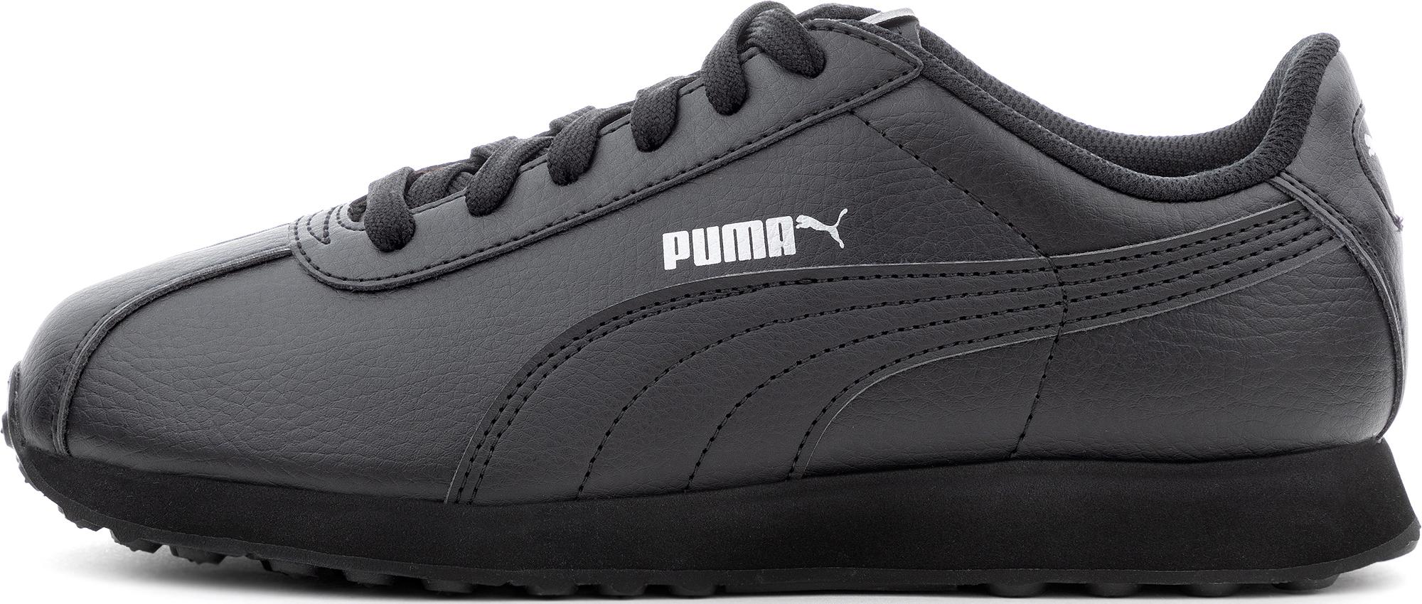 Puma Кроссовки детские Turin Jr, размер 38