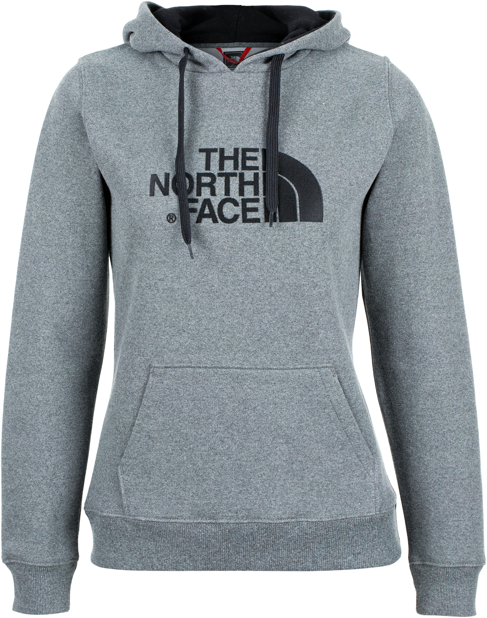 The North Face Худи женская The North Face Drew Peak, размер 42 drew magary the end specialist