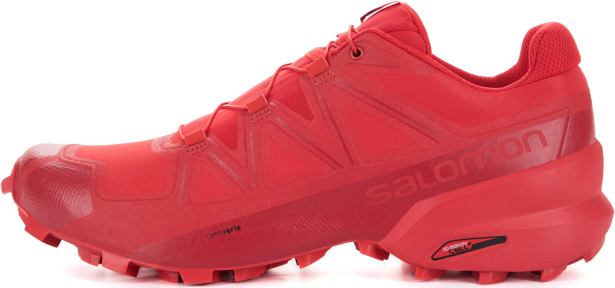 цена на Salomon Кроссовки мужские Salomon Speedcross 5, размер 43