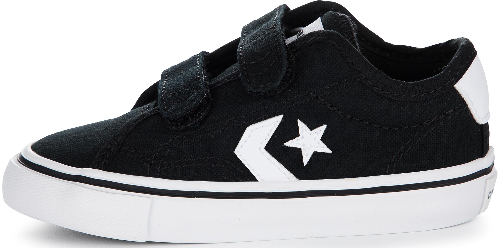 Converse Кеды для мальчиков Star Replay 2V, размер 25