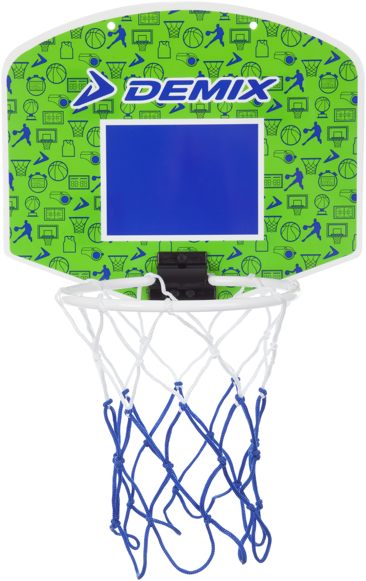 Demix Набор для баскетбола: мяч, щит