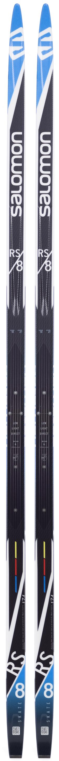 Salomon Беговые лыжи Salomon RS 8 цена