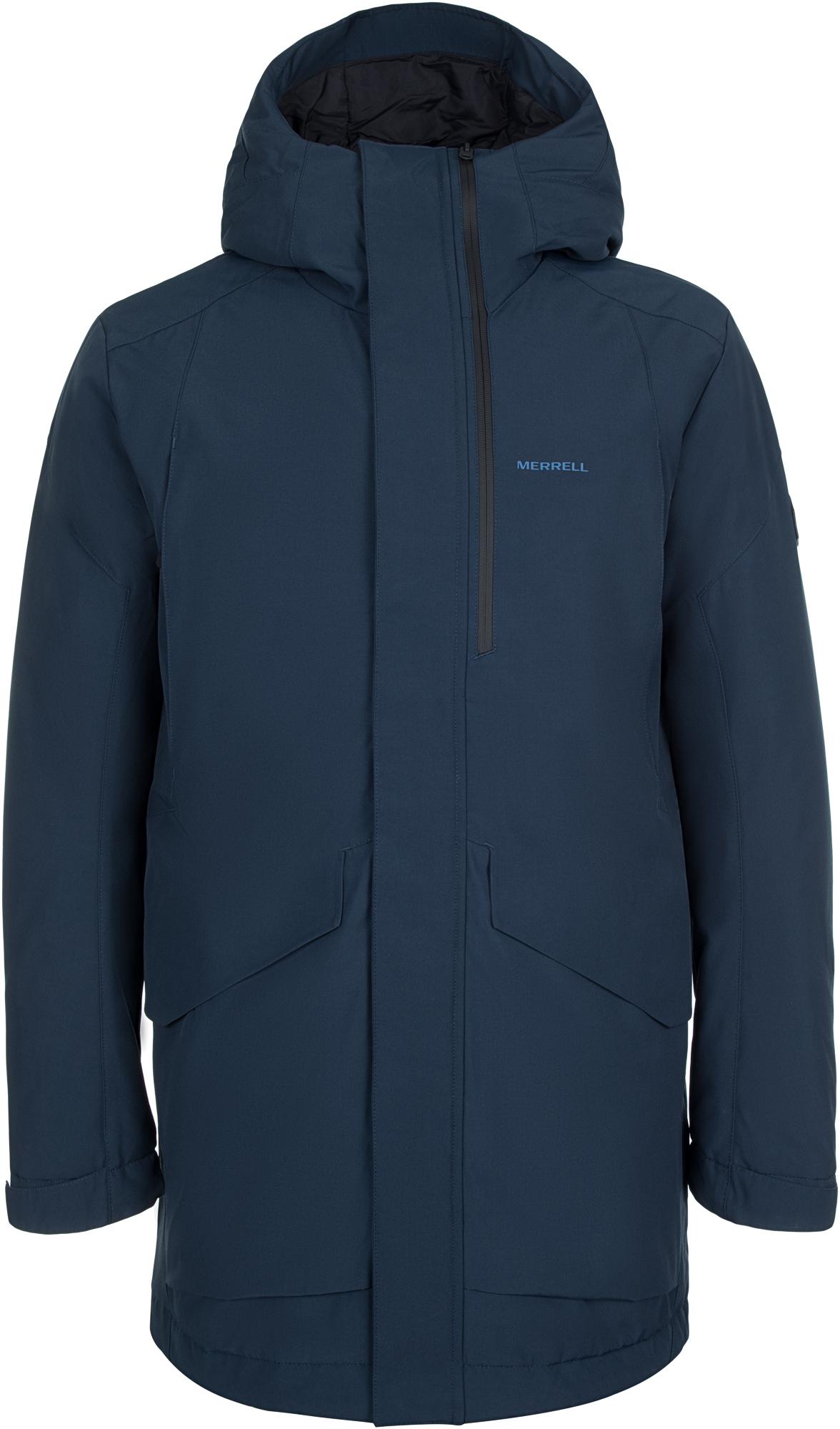 купить Merrell Куртка утепленная мужская Merrell, размер 56 по цене 10999 рублей