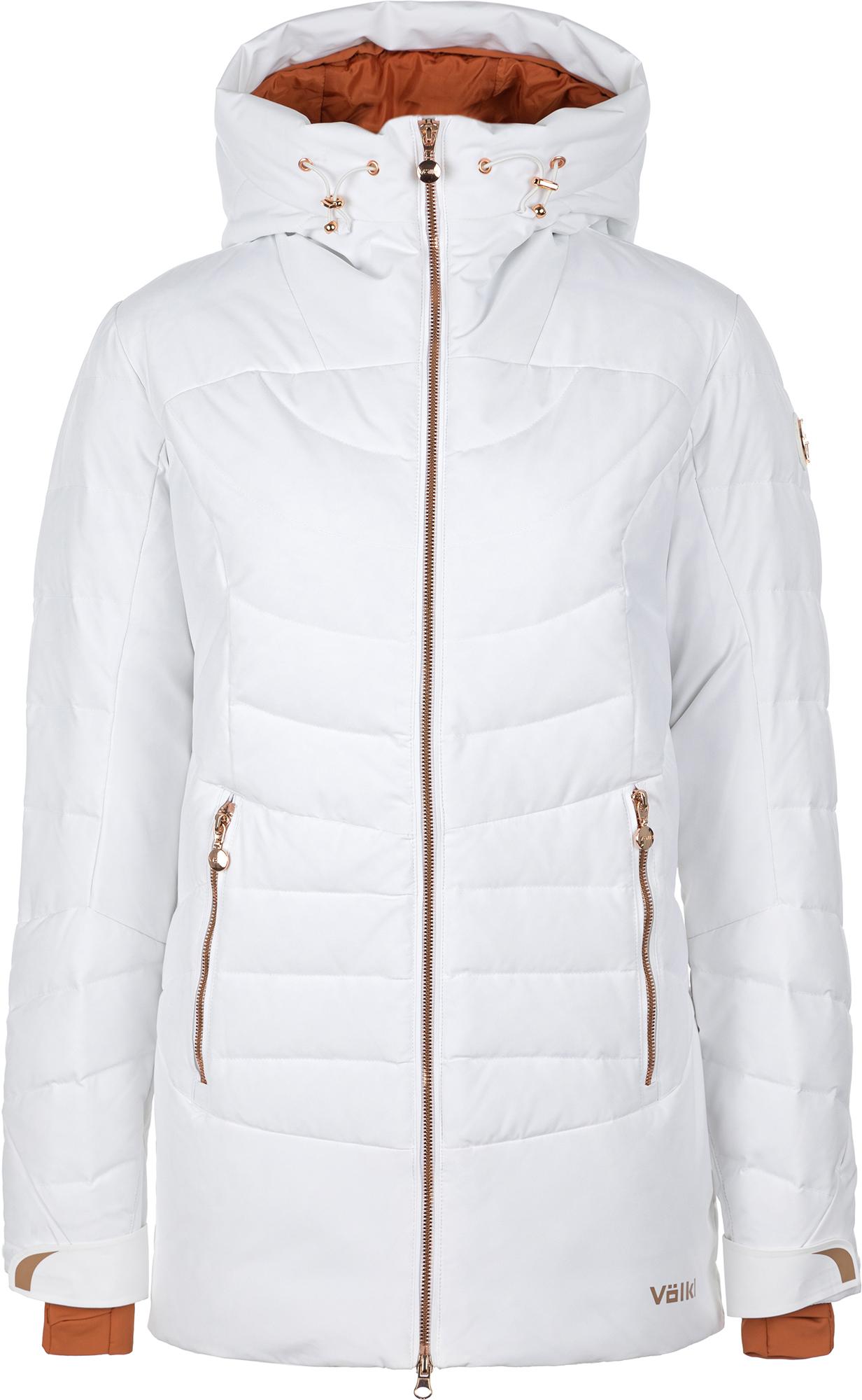 купить Volkl Куртка пуховая женская Volkl, размер 50 онлайн