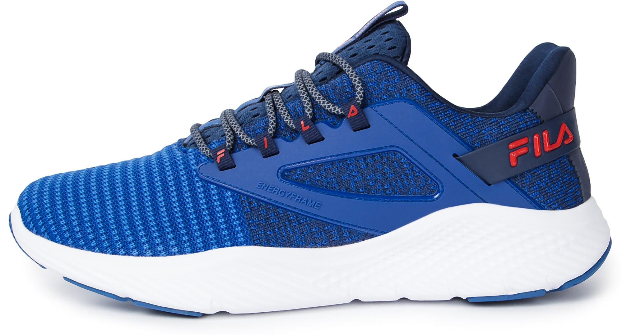 Fila Кроссовки мужские Fila FLASHBACK 2.0, размер 42 кроссовки мужские milton цвет синий 93012 размер 42