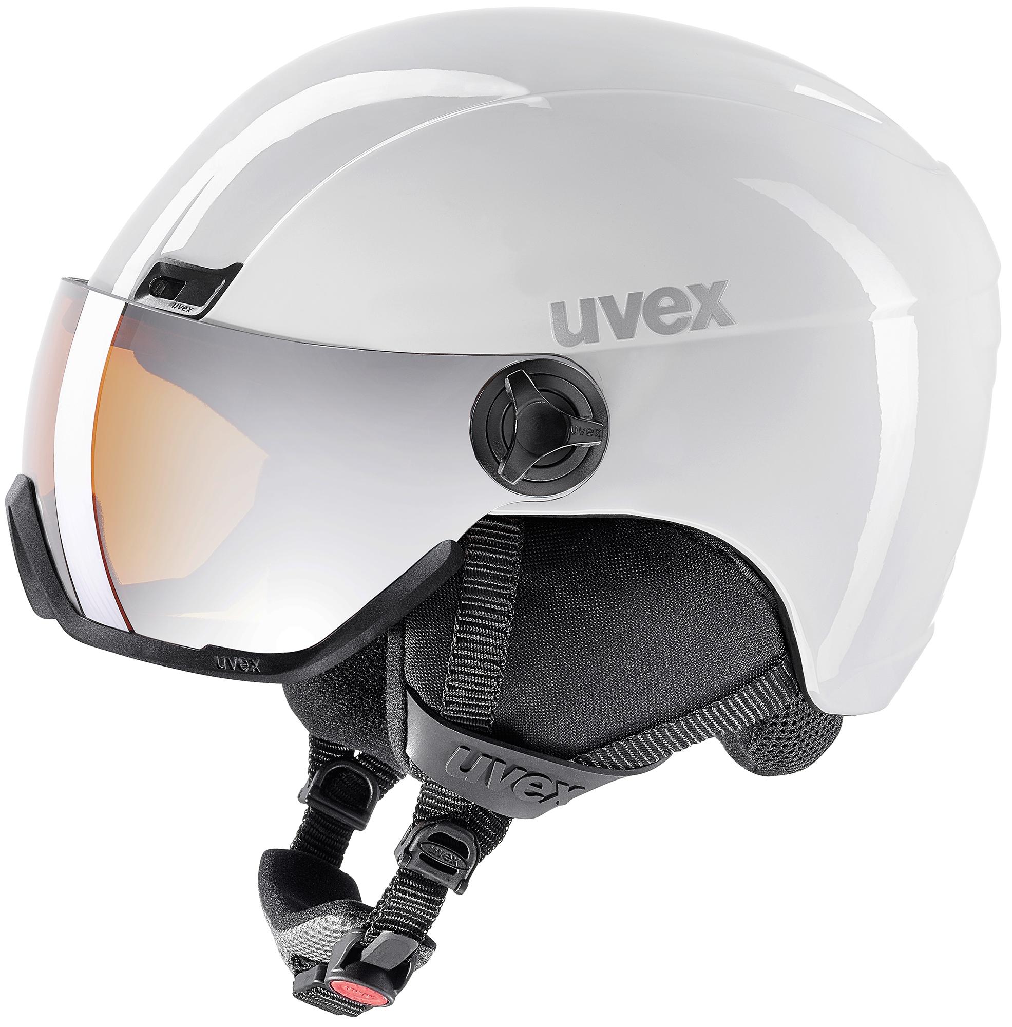 Uvex Шлем 400 Visor