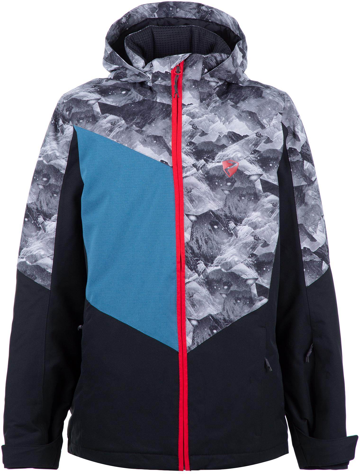 Ziener Куртка утепленная для мальчиков Avan, размер 176
