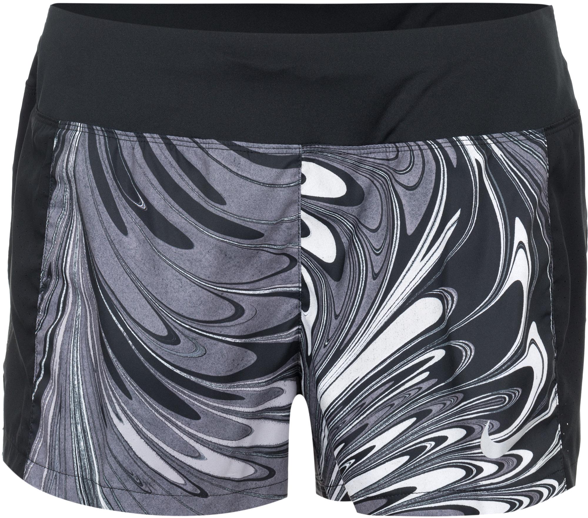 Nike Шорты женские Nike Eclipse 3 шорты женские