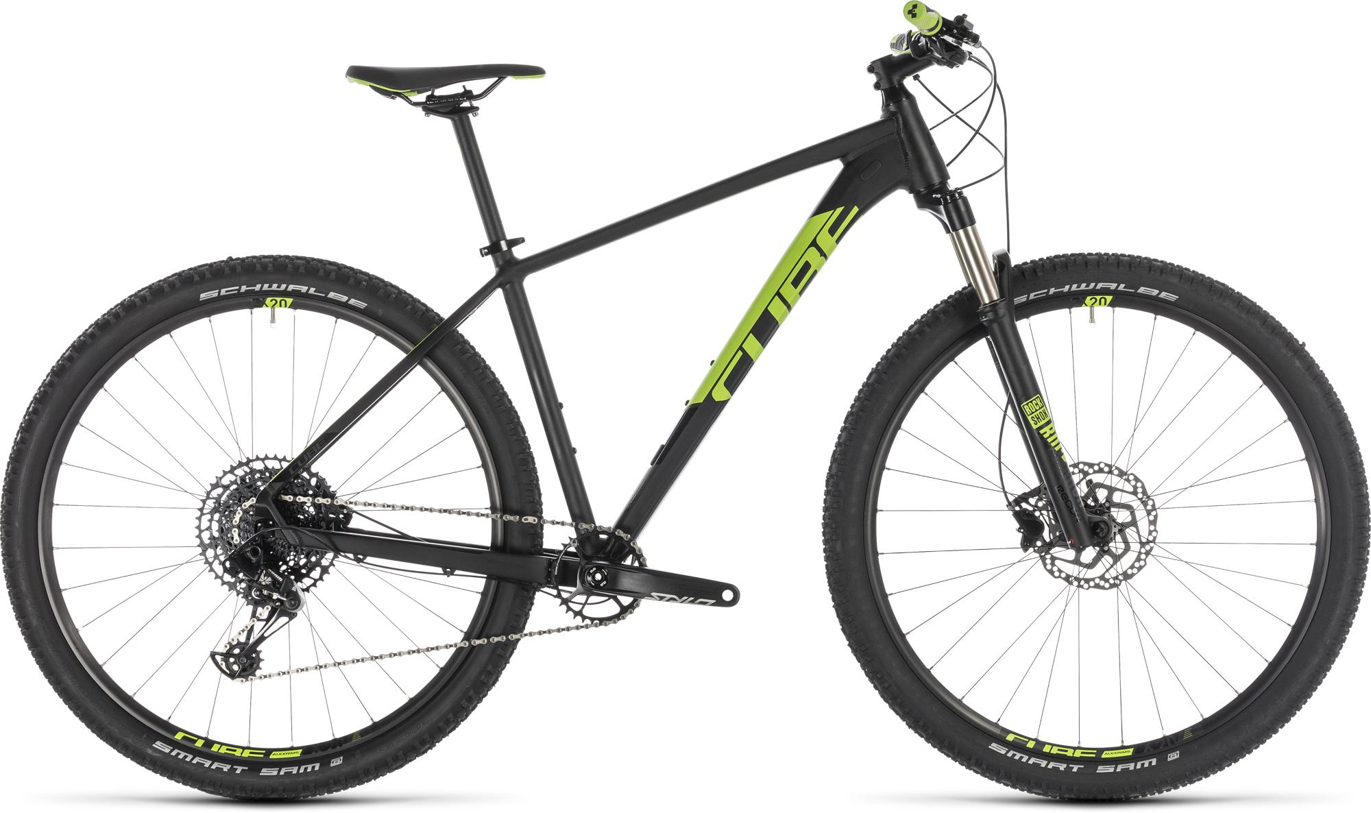 цена на CUBE Велосипед горный CUBE ACID Eagle 29