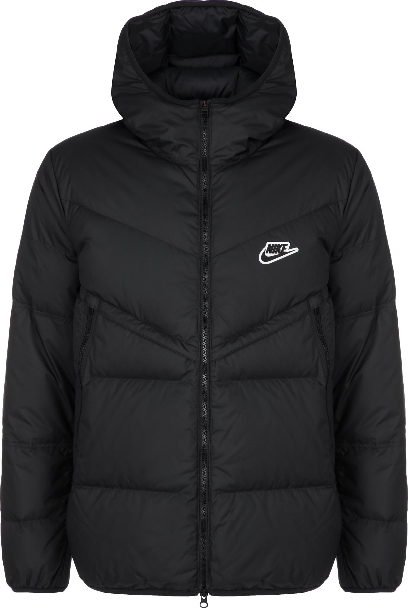 Nike Пуховик мужской Nike Sportswear Windrunner, размер 46-48