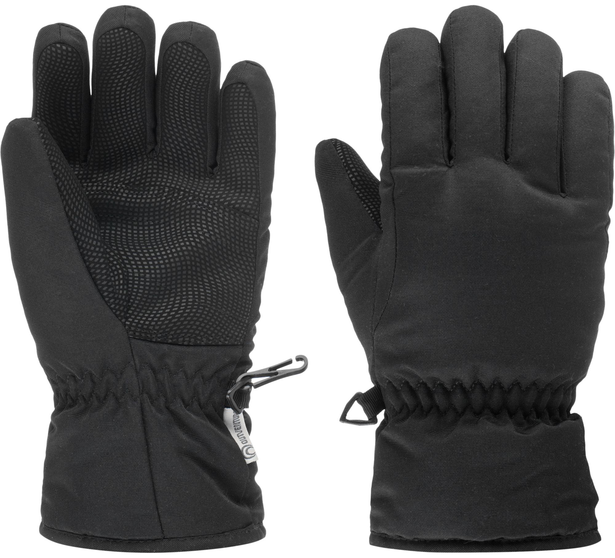 Outventure Перчатки для мальчиков , размер 6