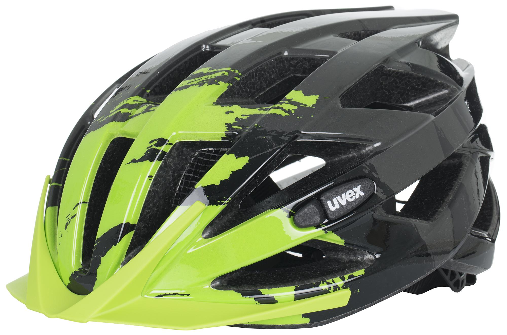 Uvex Шлем велосипедный Uvex, размер 56-60