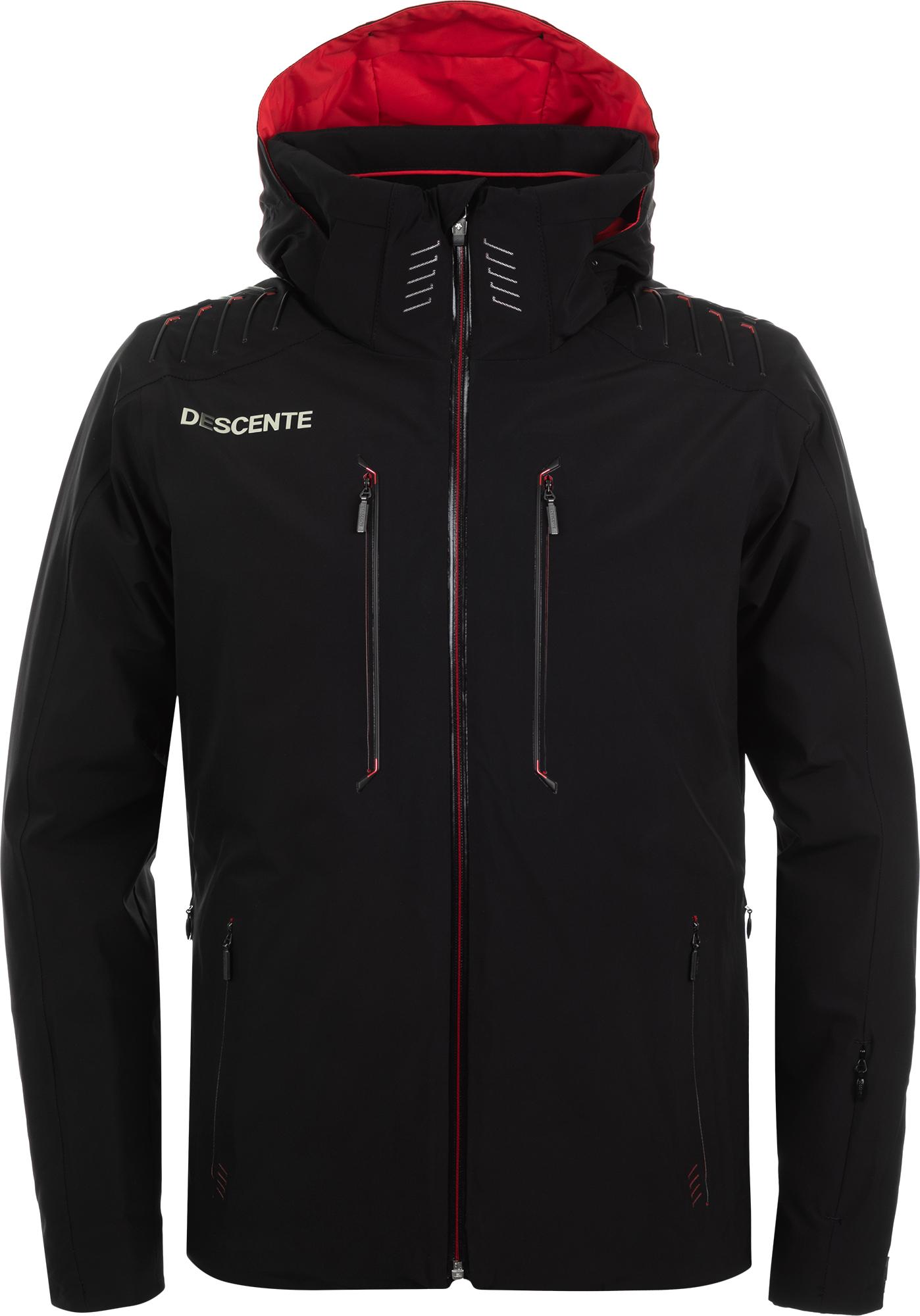 Descente Куртка утепленная мужская Descente Scorpion, размер 54