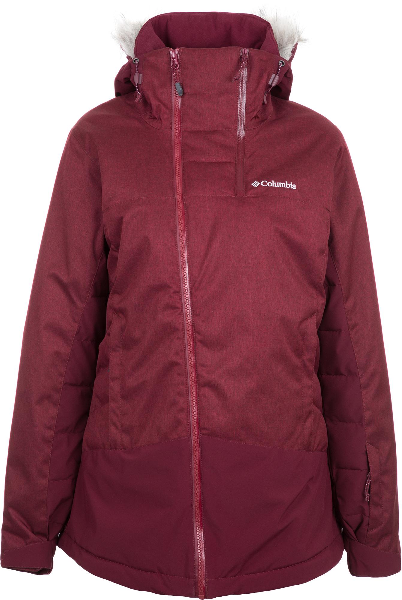 Columbia Куртка утепленная женская Columbia Emerald Lake, размер 48