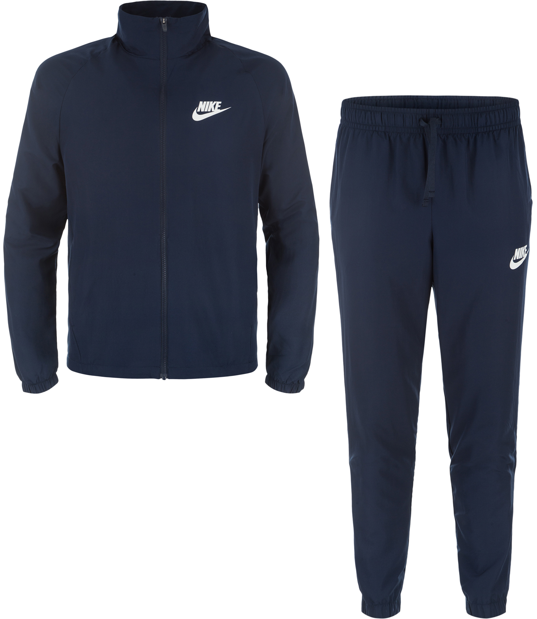 Nike Костюм спортивный мужской Nike Sportswear костюм спортивный болоневый мужской