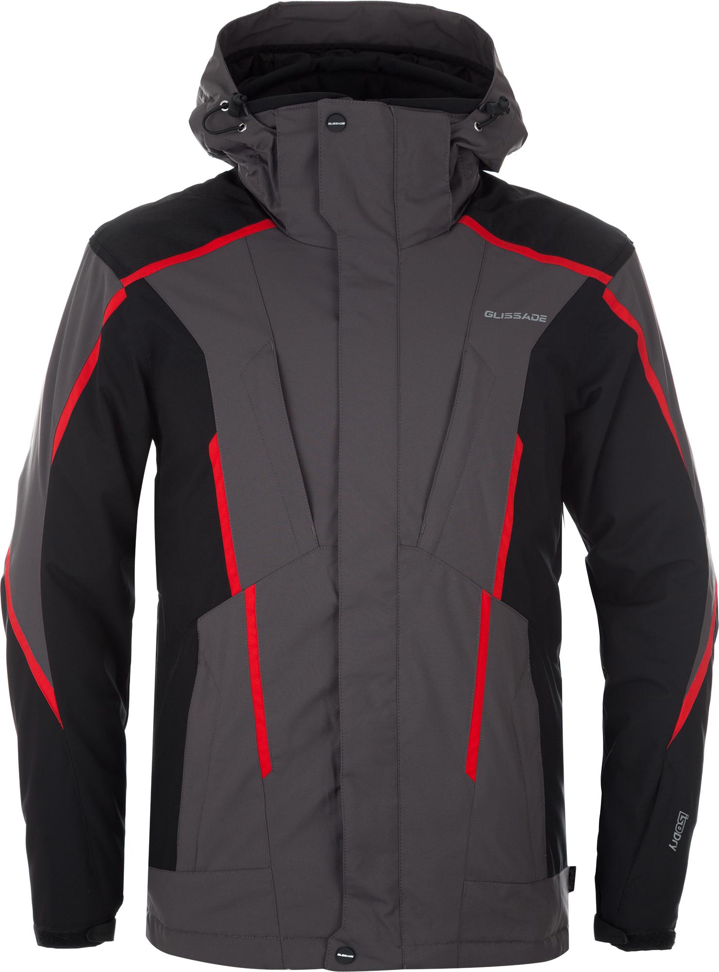 Glissade Куртка утепленная мужская Glissade