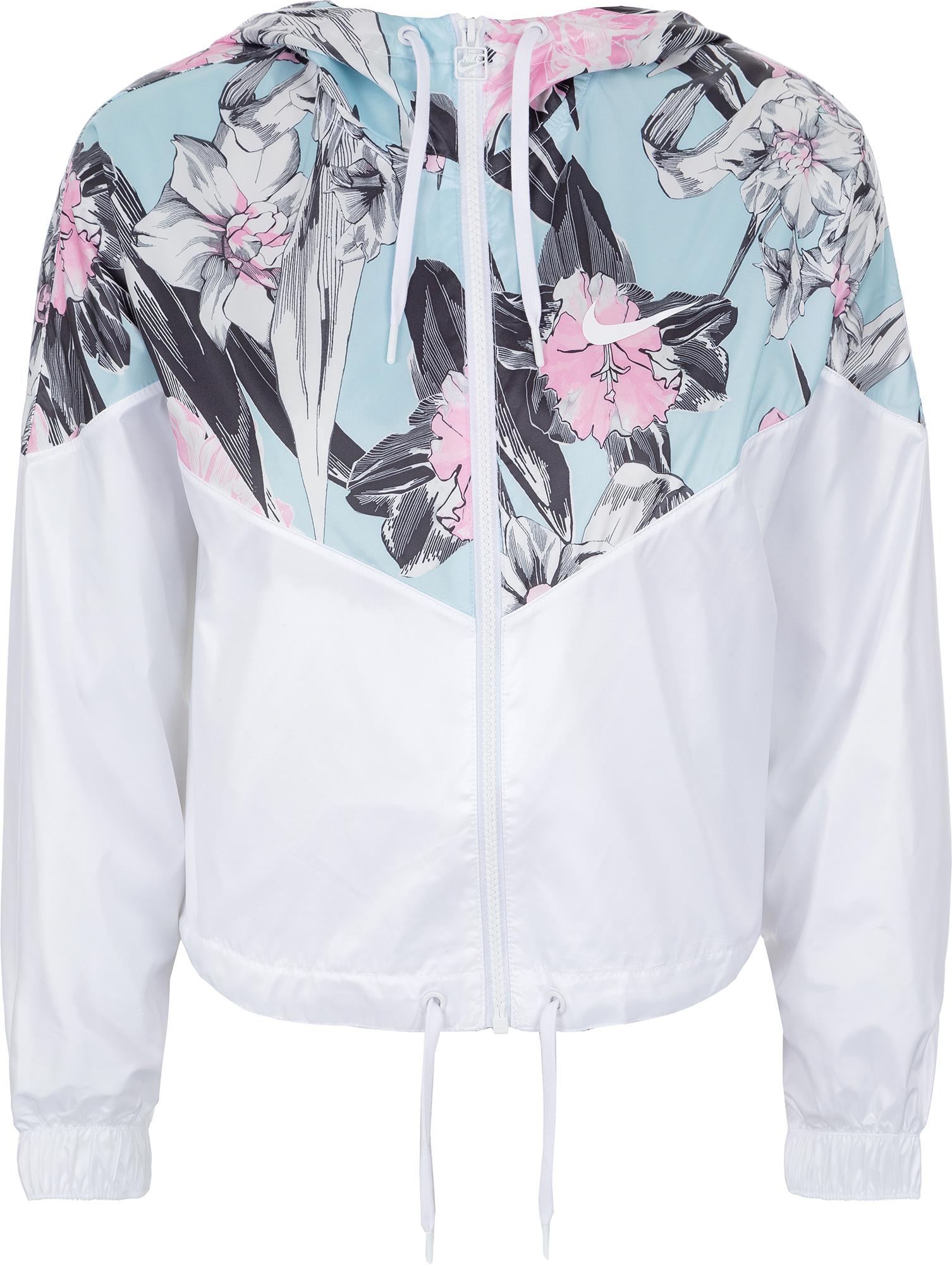цена на Nike Ветровка женская Nike Sportswear Windrunner, размер 46-48