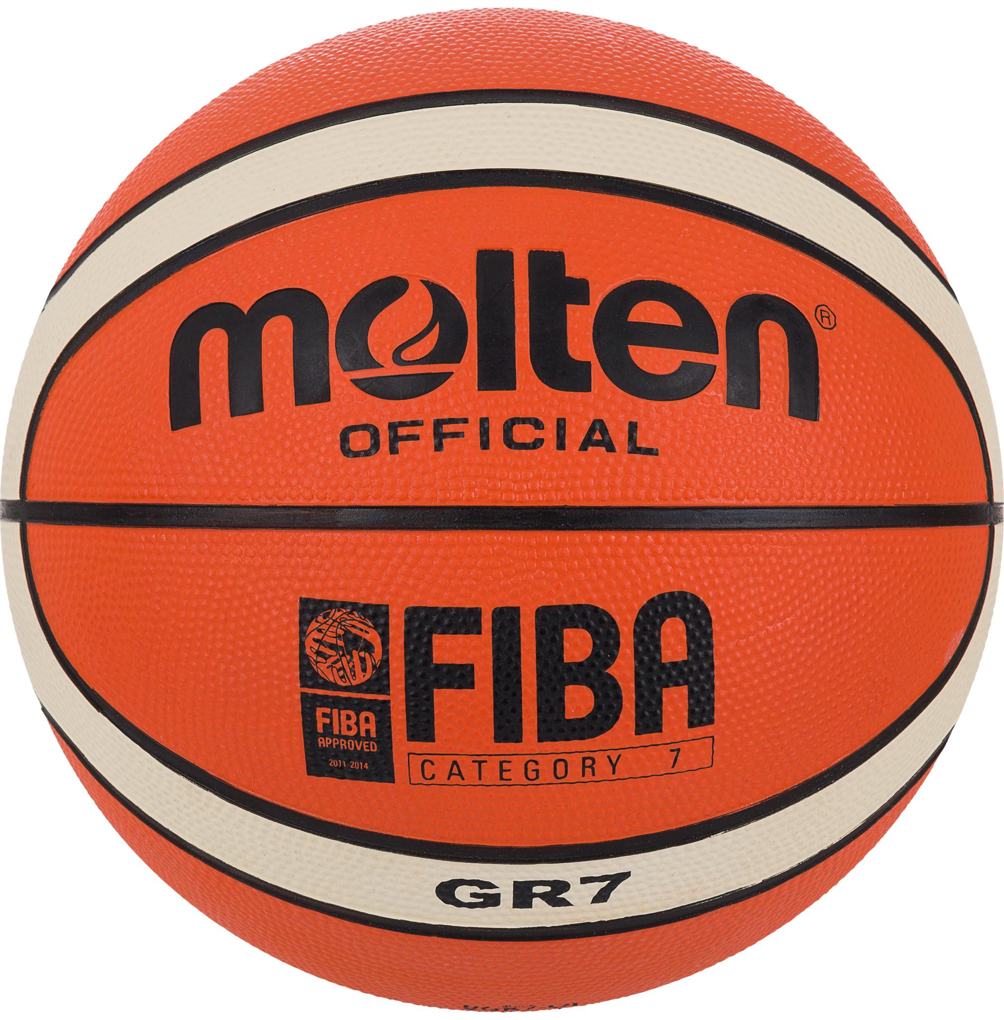 Molten Мяч баскетбольный Molten мяч баскетбольный molten bgm7 р7