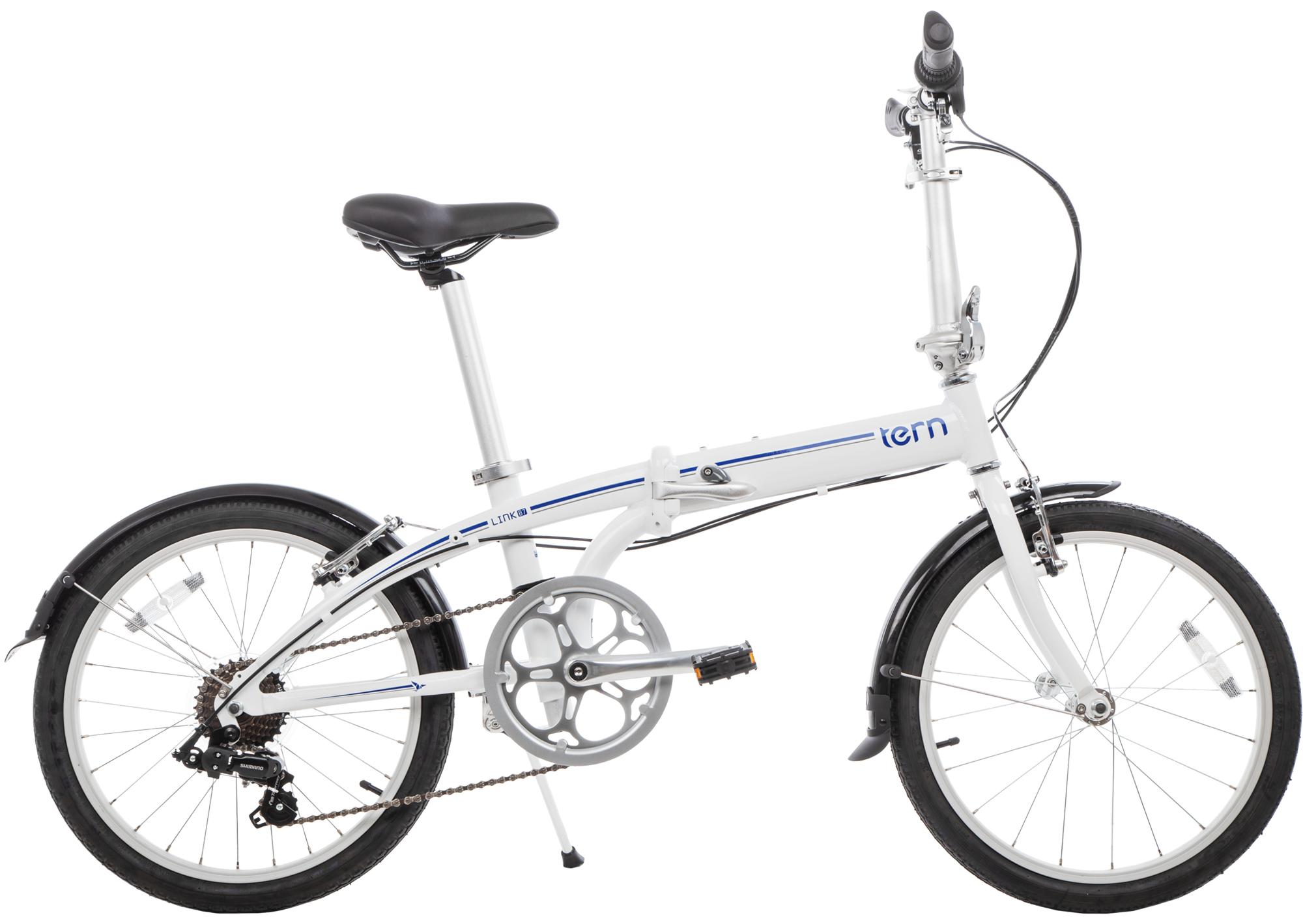 Tern Велосипед складной Tern Link B7