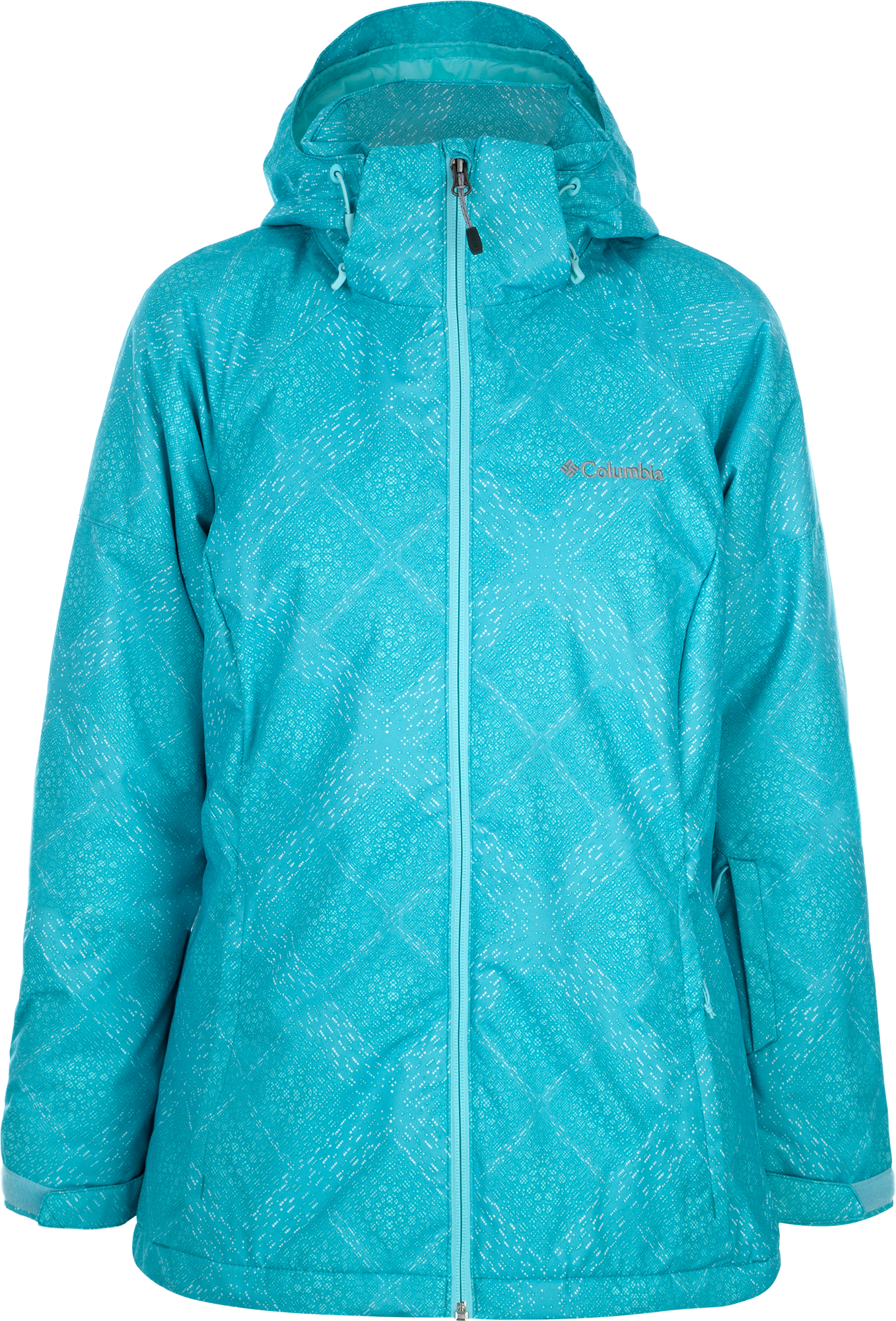 Columbia Куртка утепленная женская Columbia Thielsen Peak, размер 42