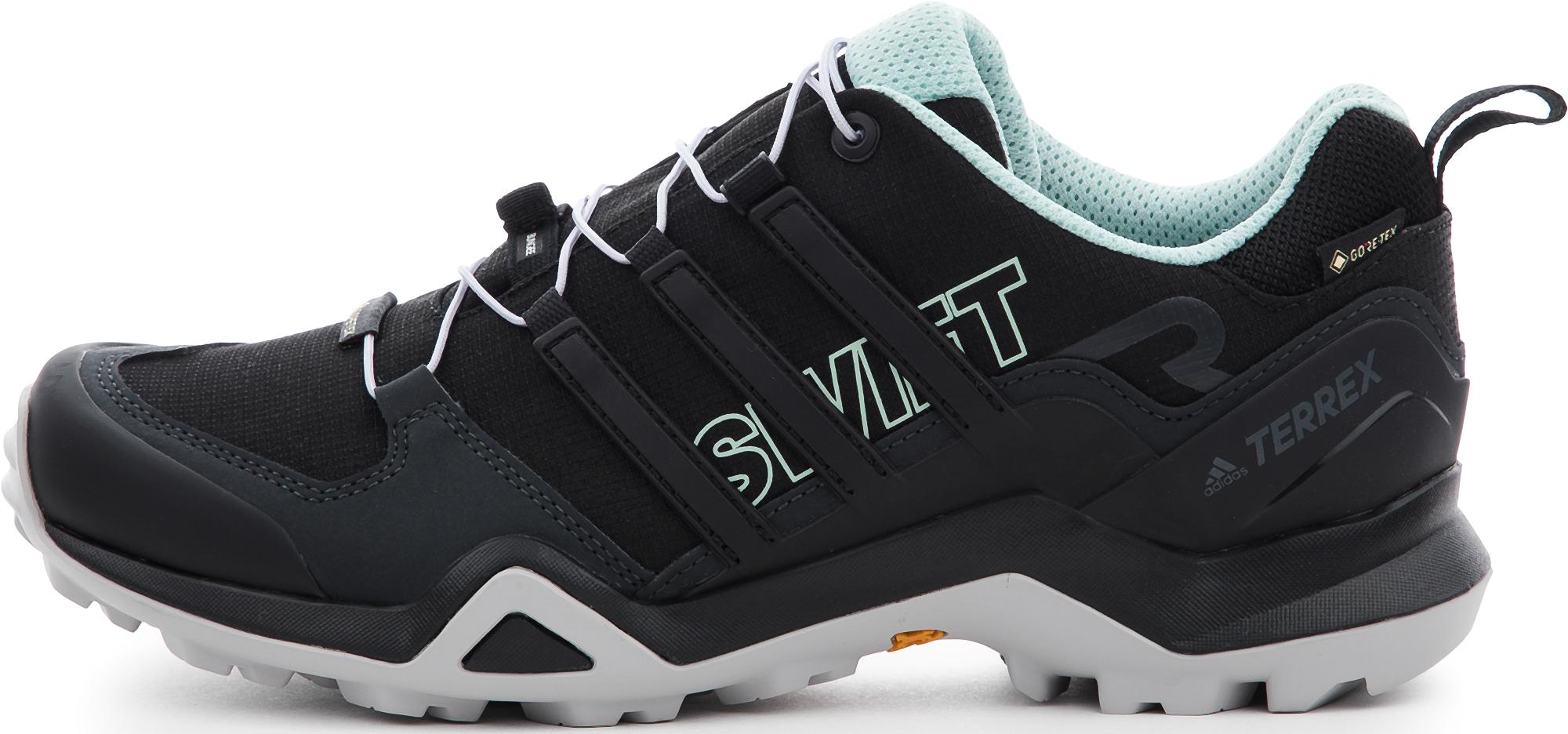 Adidas Полуботинки женские Terrex R2 GTX, размер 40