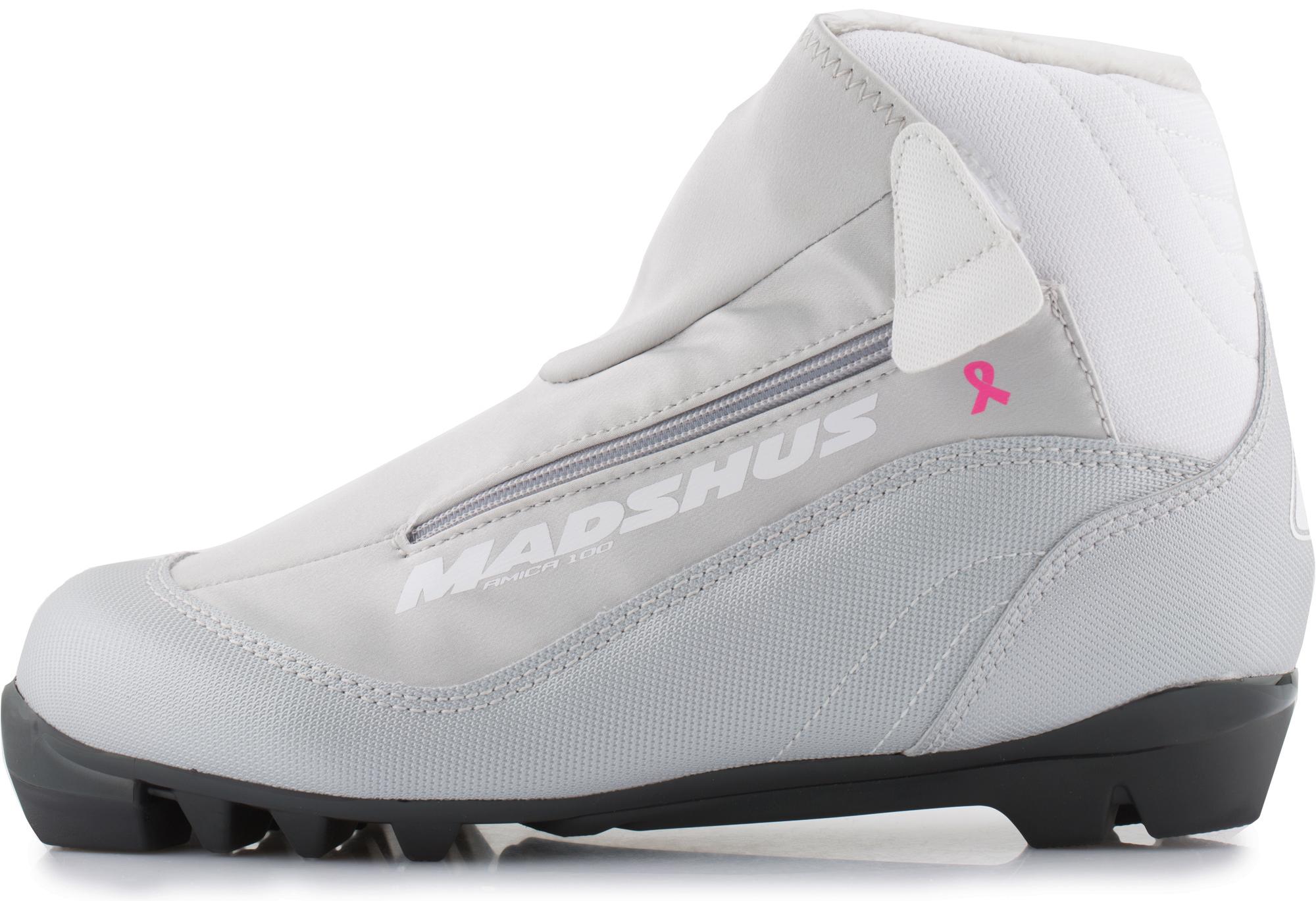 купить Madshus Ботинки для беговых лыж женские Madshus Amica100 дешево