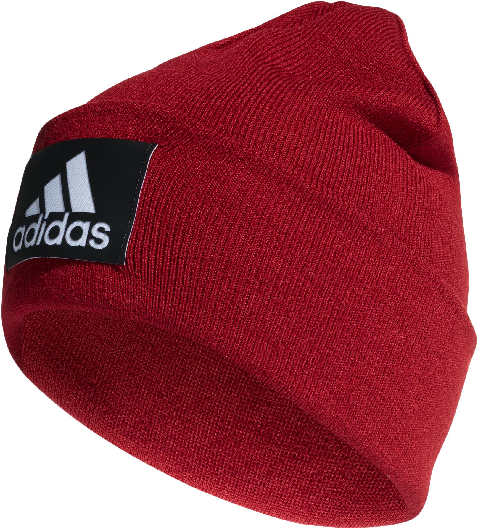 купить Adidas Шапка Adidas Logo дешево