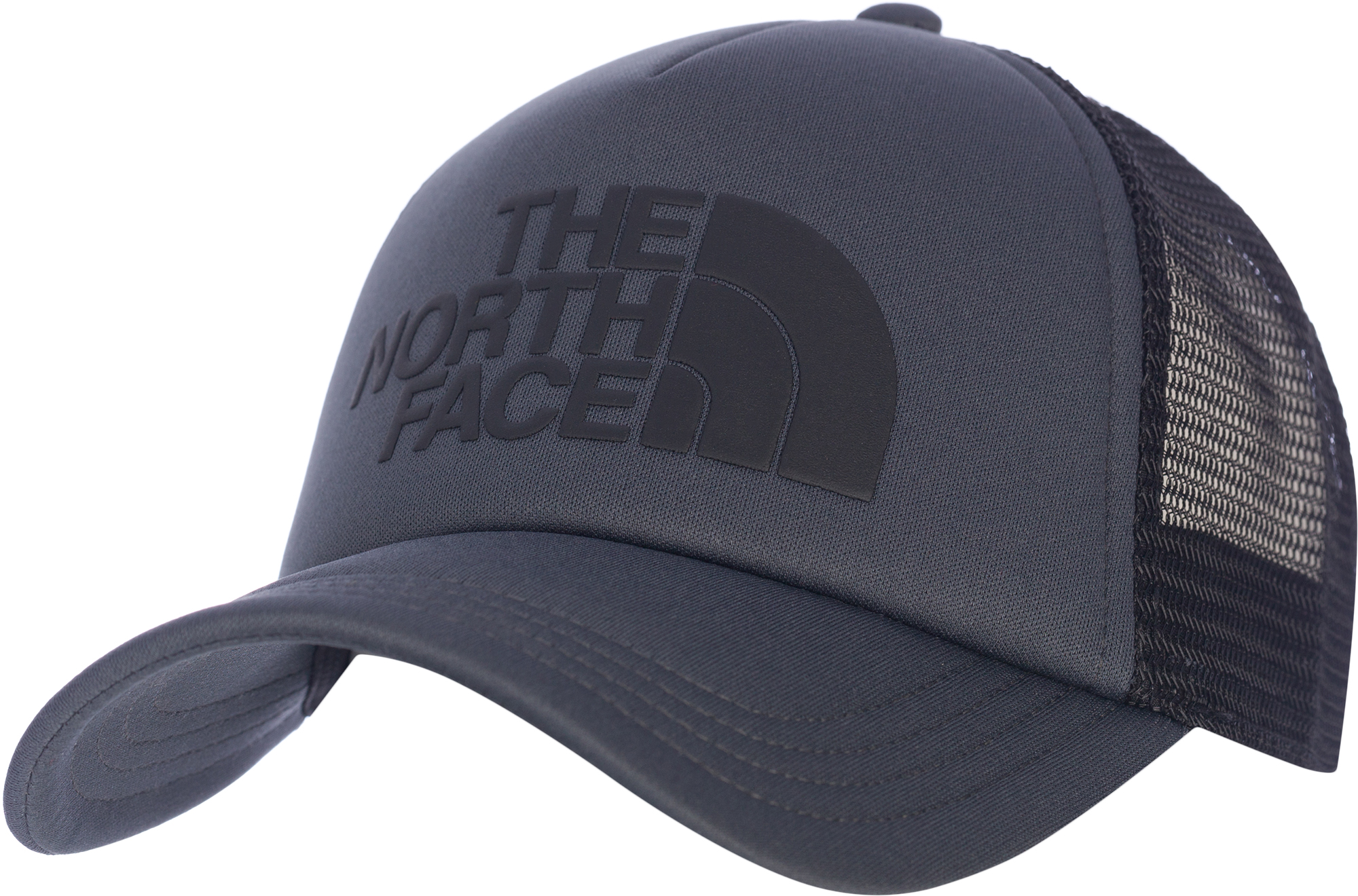 The North Face Бейсболка The North Face Logo Trucker the north face the north face mudder trucker hat os