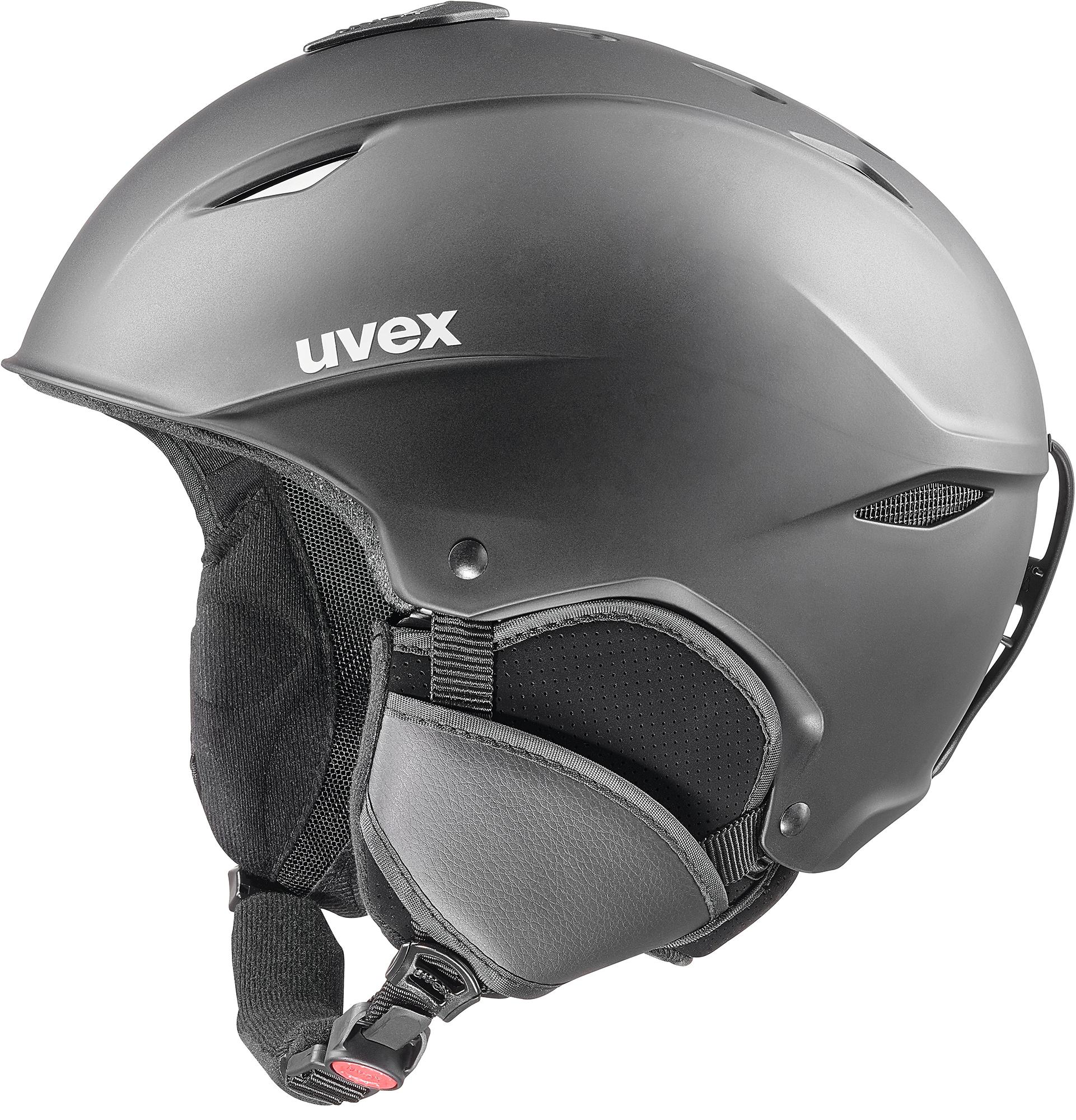 Uvex Шлем Uvex Primo, размер 56-62