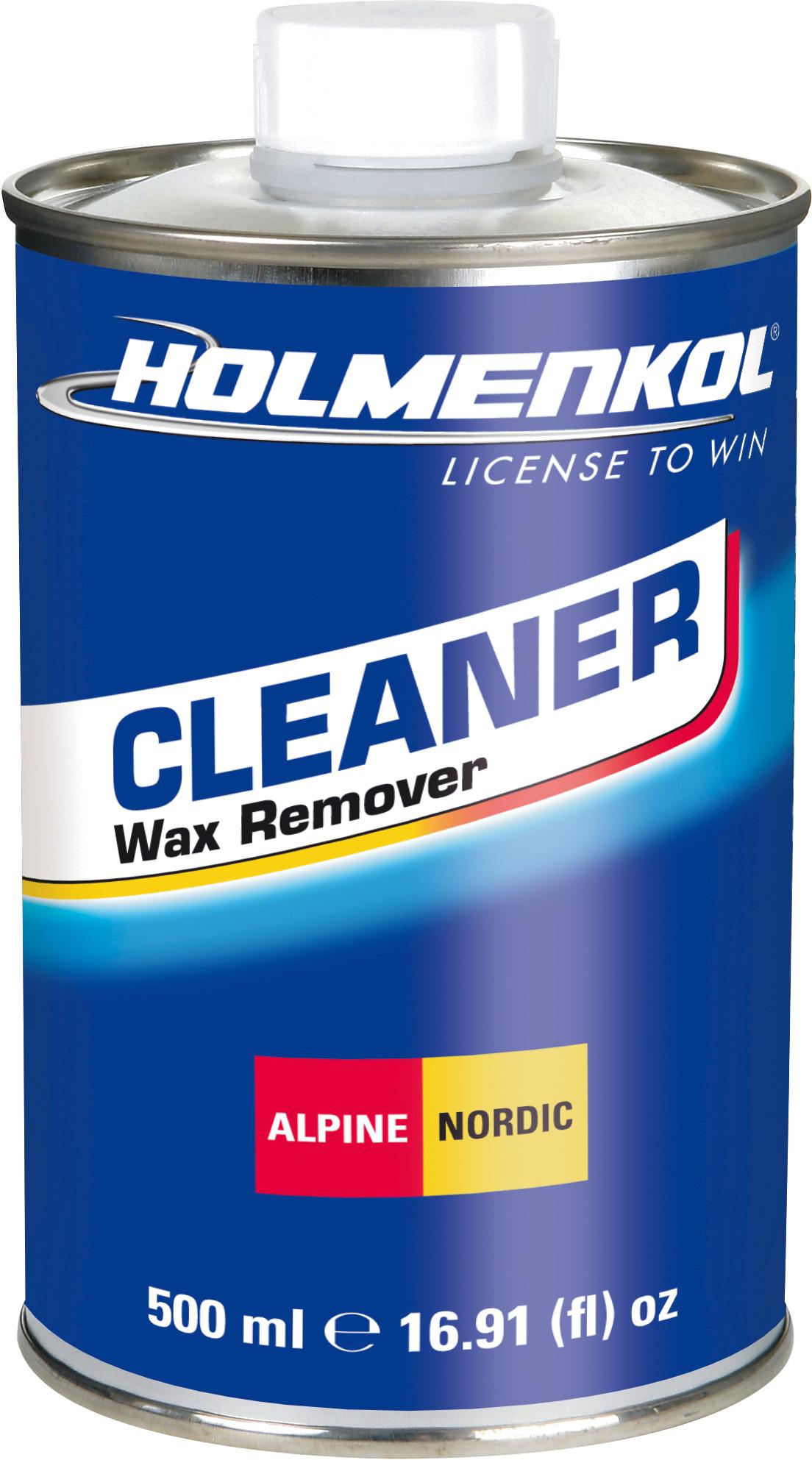 Holmenkol Смывка HOLMENKOL Cleaner