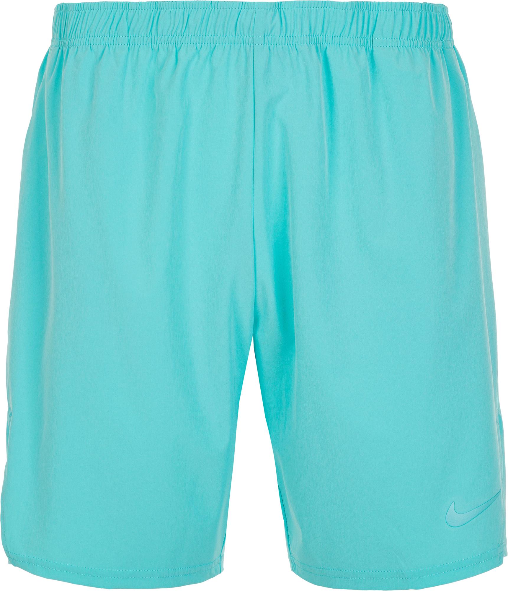 Nike Шорты мужские Nike Court Flex Ace, размер 50-52 цены онлайн
