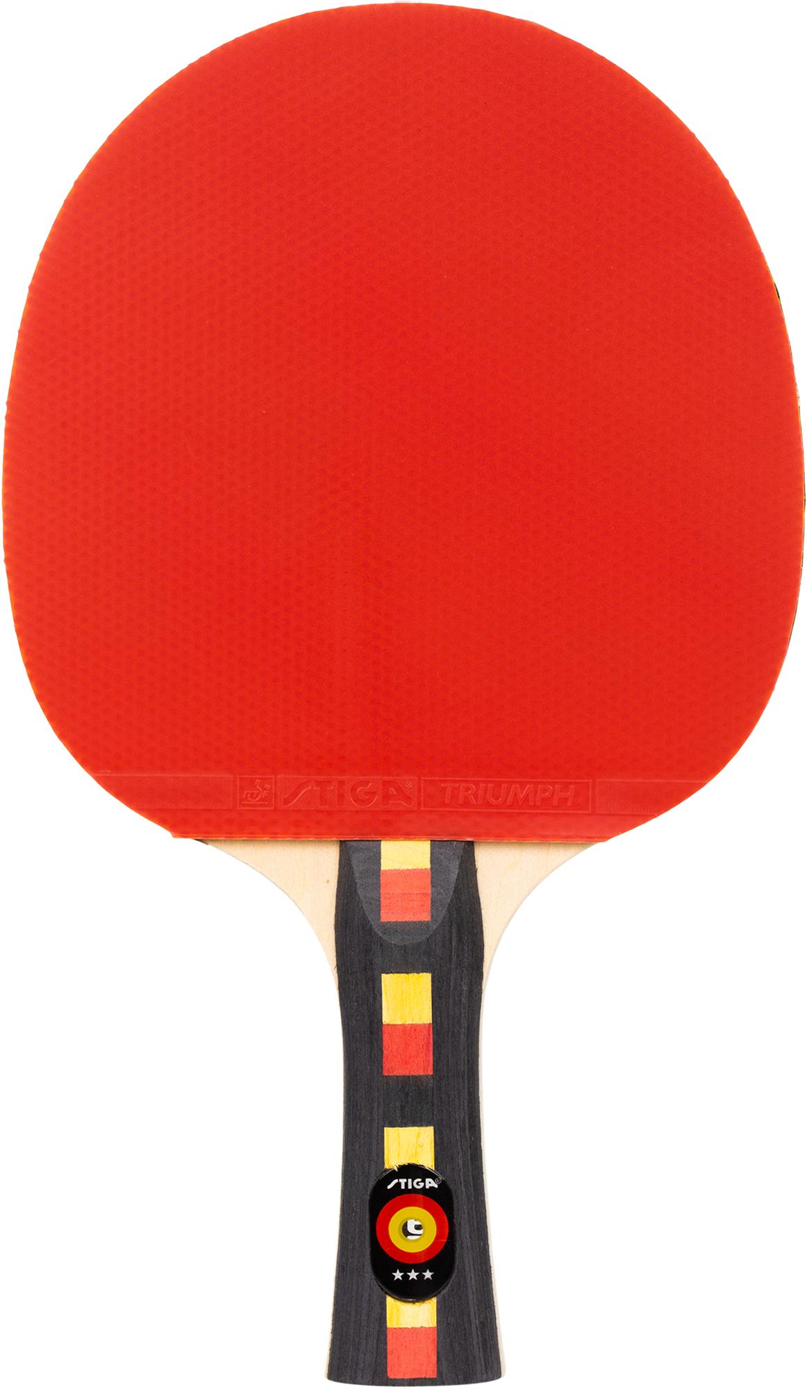 Stiga Ракетка для настольного тенниса Circle Aggressive