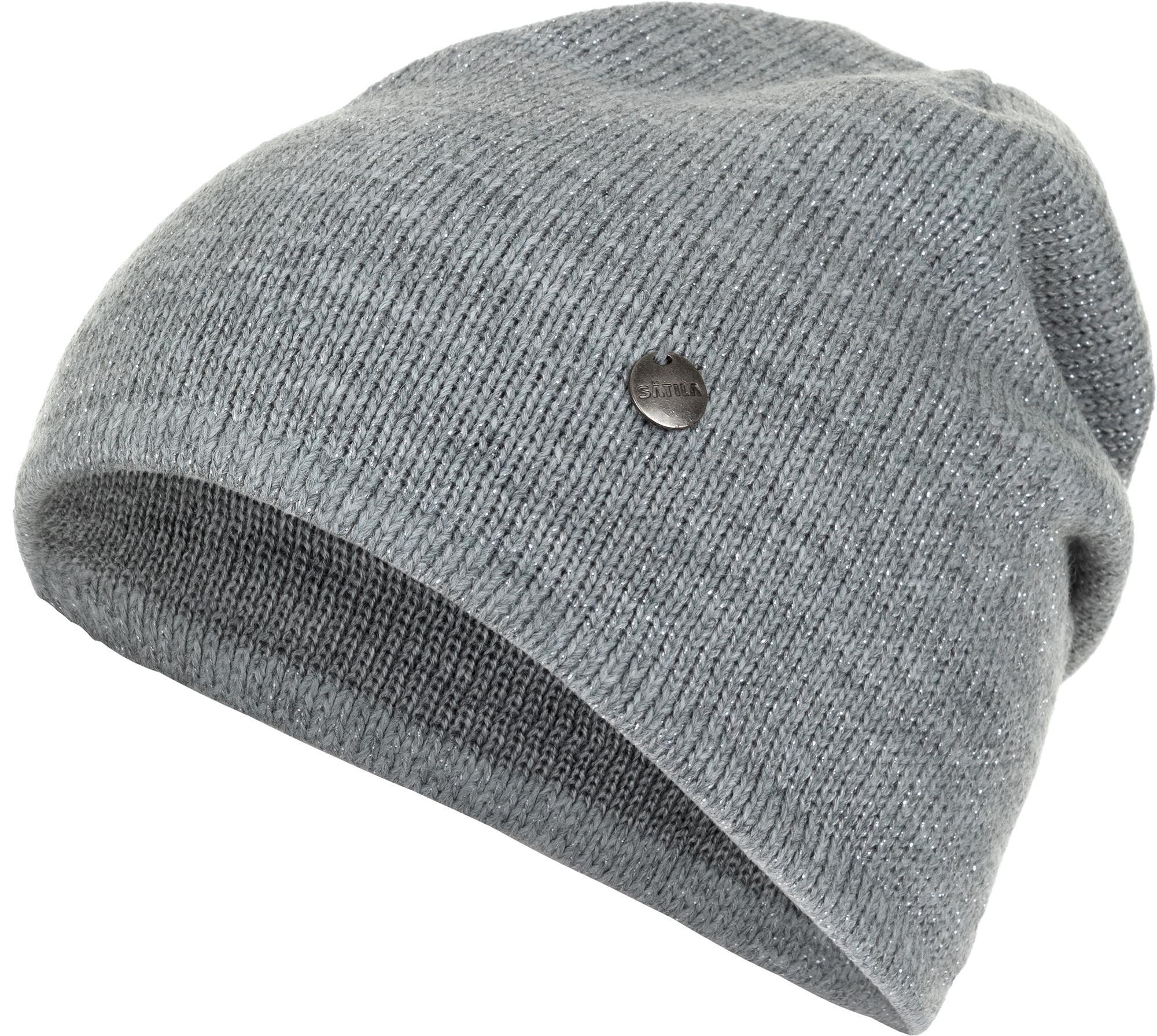 Satila Шапка женская Satila Glamy, размер 56 шапка женская level pro вальс 2 цвет черный 995934 размер 56 58