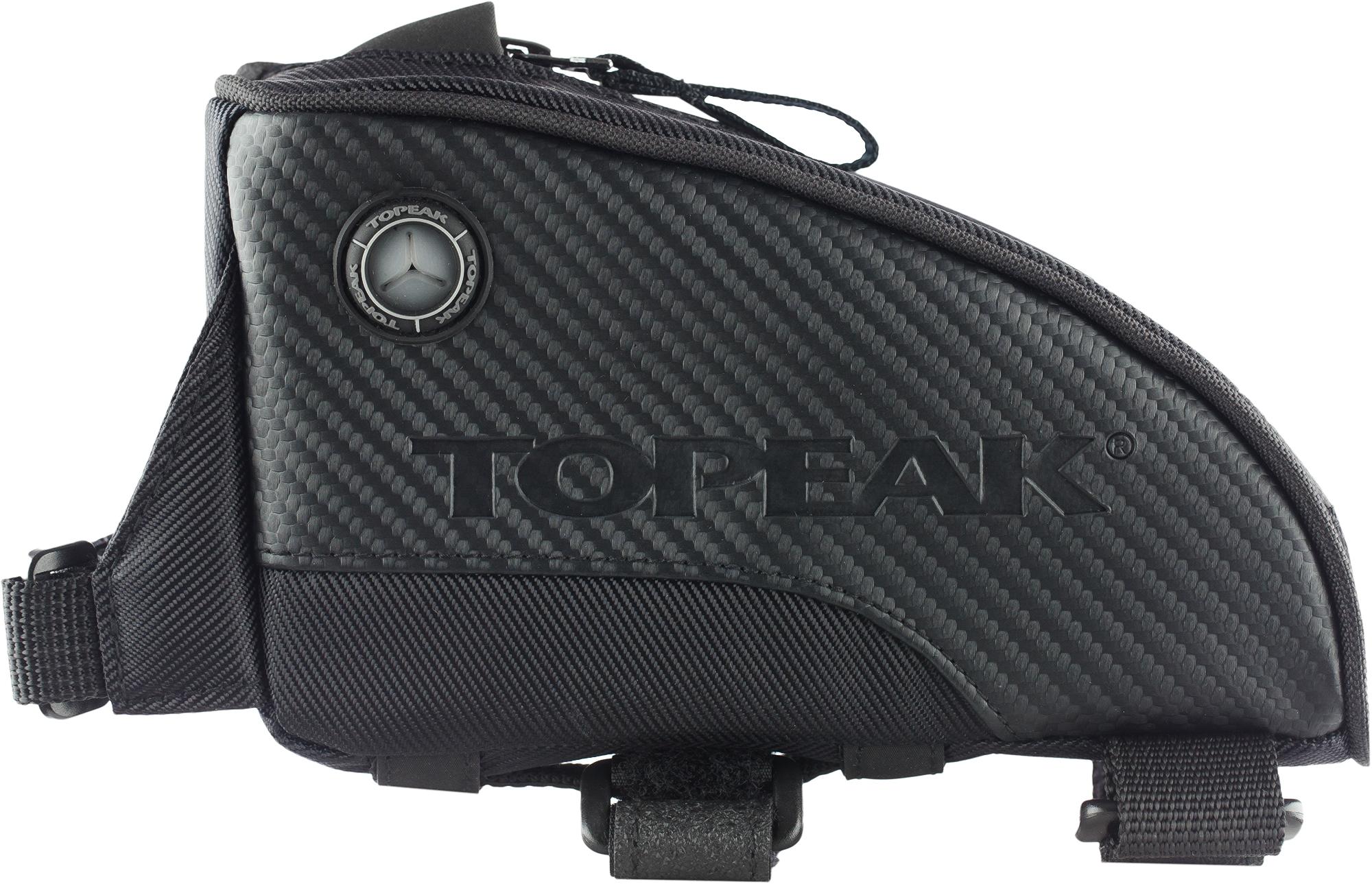 TOPEAK Велосипедная сумка TOPEAK topeak mini rocket iglow