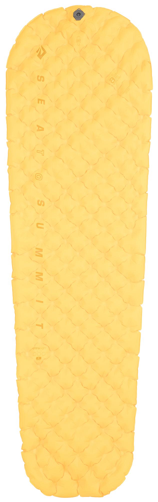 SEA TO SUMMIT Коврик надувной SEA TO SUMMIT UltraLight Mat Regular комплектующие для спортивных сумок sea to summit 56928afrb25spp 2015 afrb25srpp