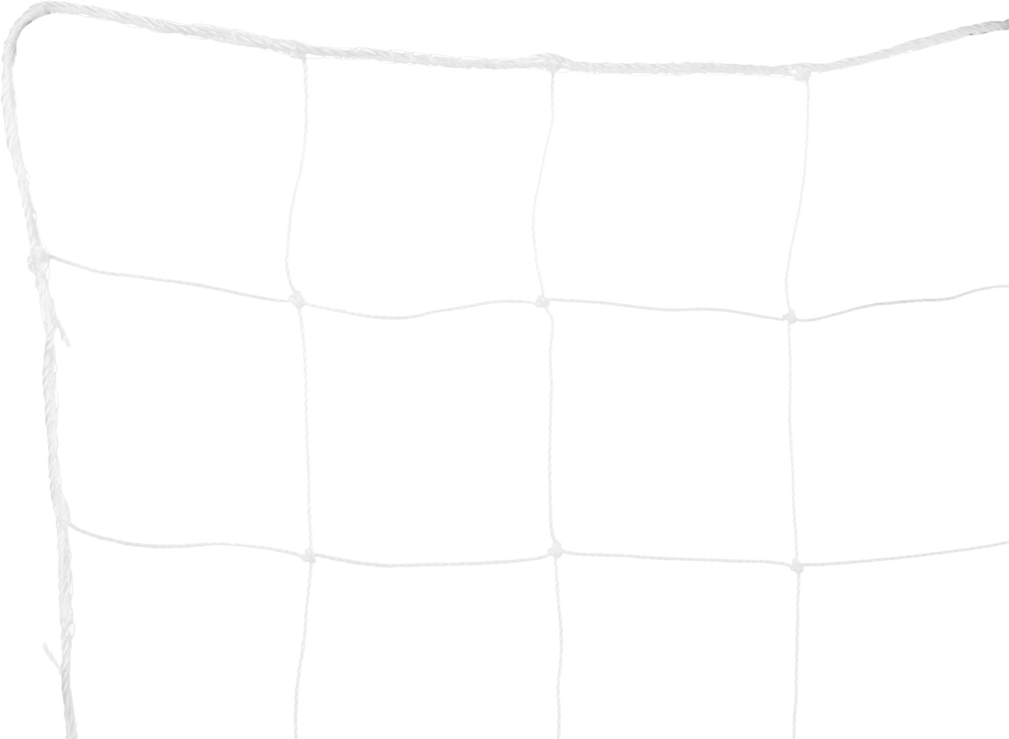 Demix Сетка для футбольных ворот Demix, 245 х 155 80 см