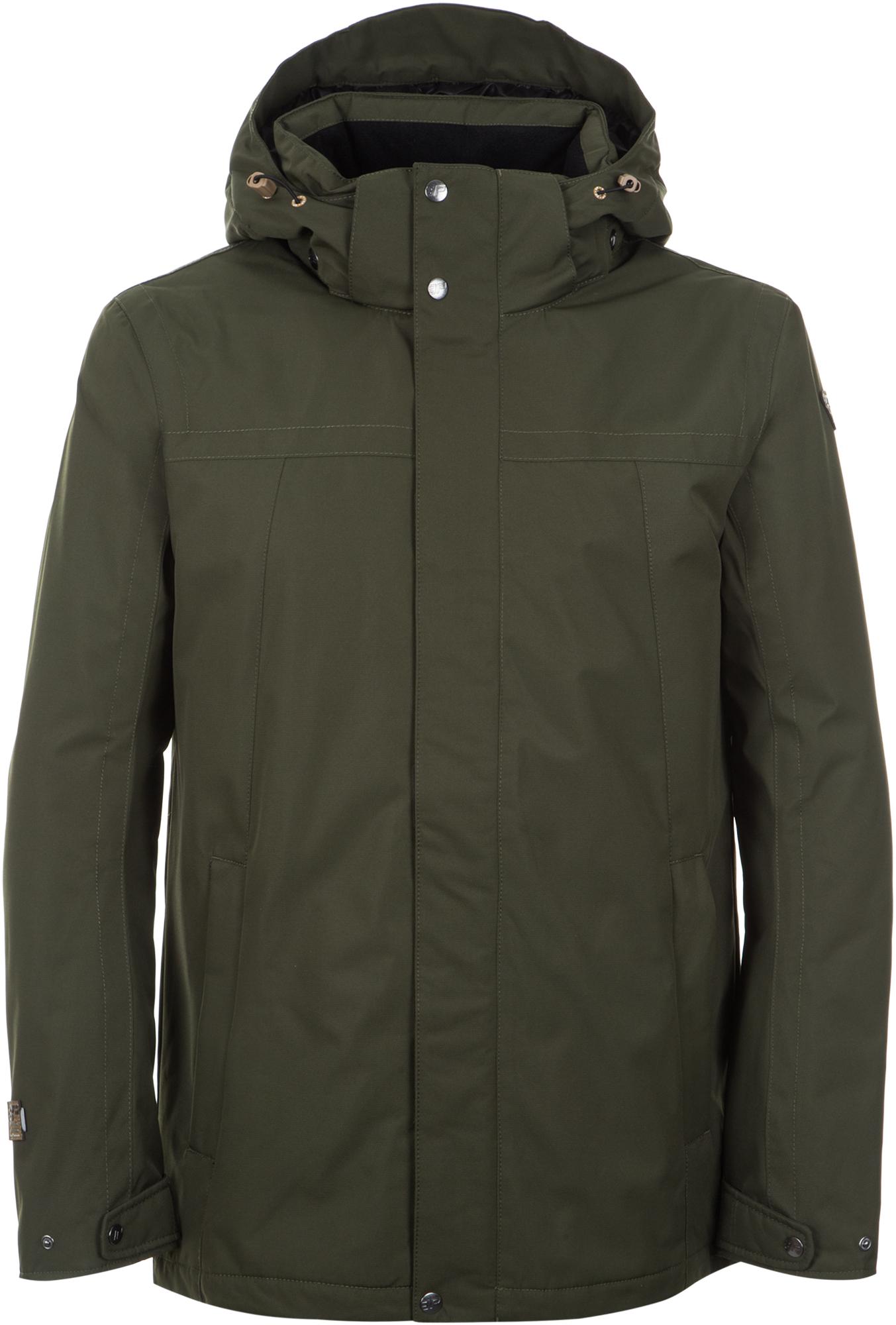 IcePeak Куртка утепленная мужская IcePeak Venne, размер 56 icepeak рюкзак icepeak ilma