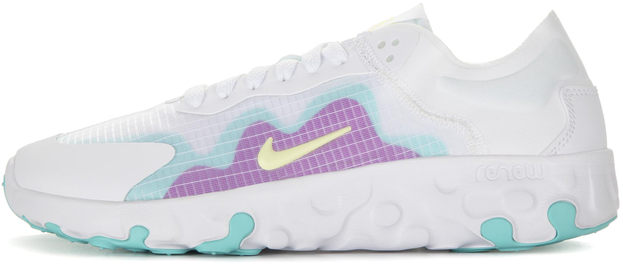 Nike Кроссовки женские Renew Lucent, размер 37,5