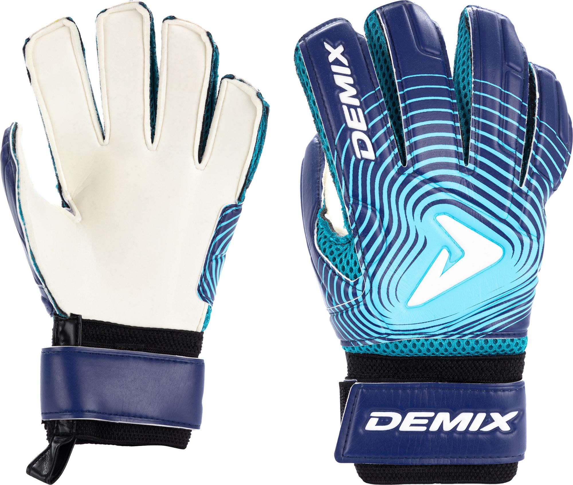 Demix Перчатки вратарские Demix, размер 6