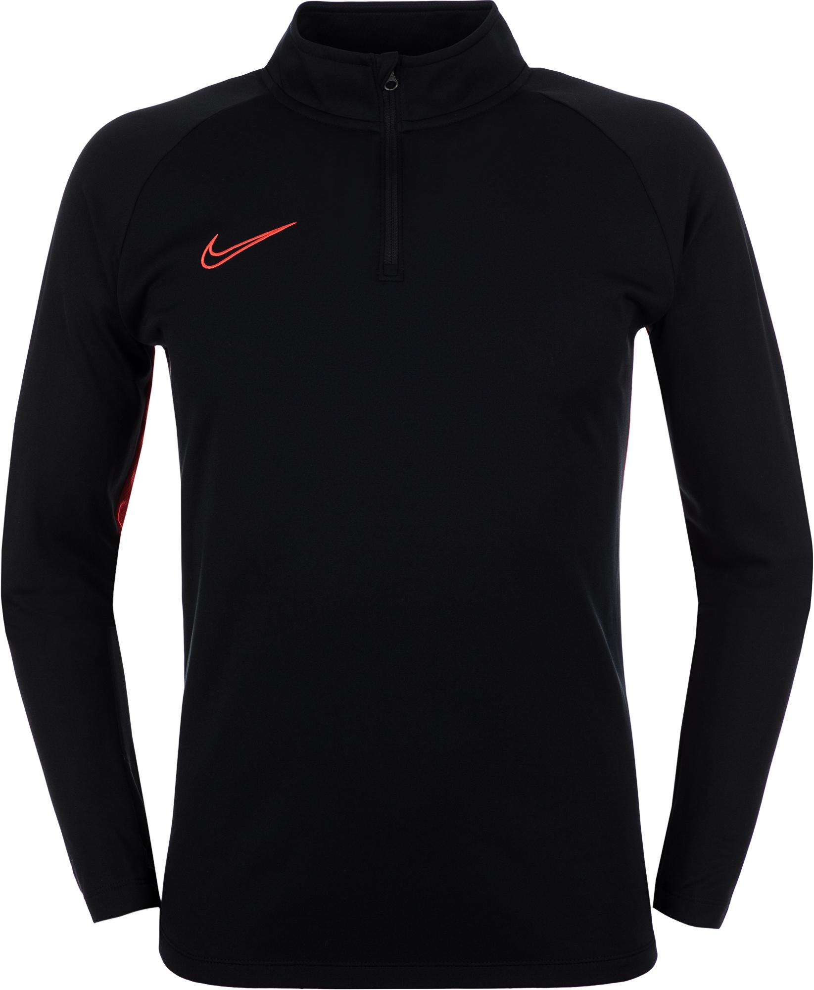 Nike Джемпер мужской Nike Academy, размер 52-54 цена 2017