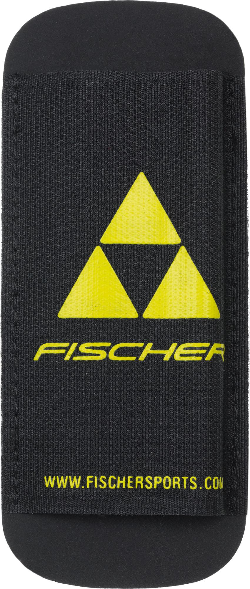 Fischer Липучки для беговых лыж Fischer палки для беговых лыж cliff 140 blue
