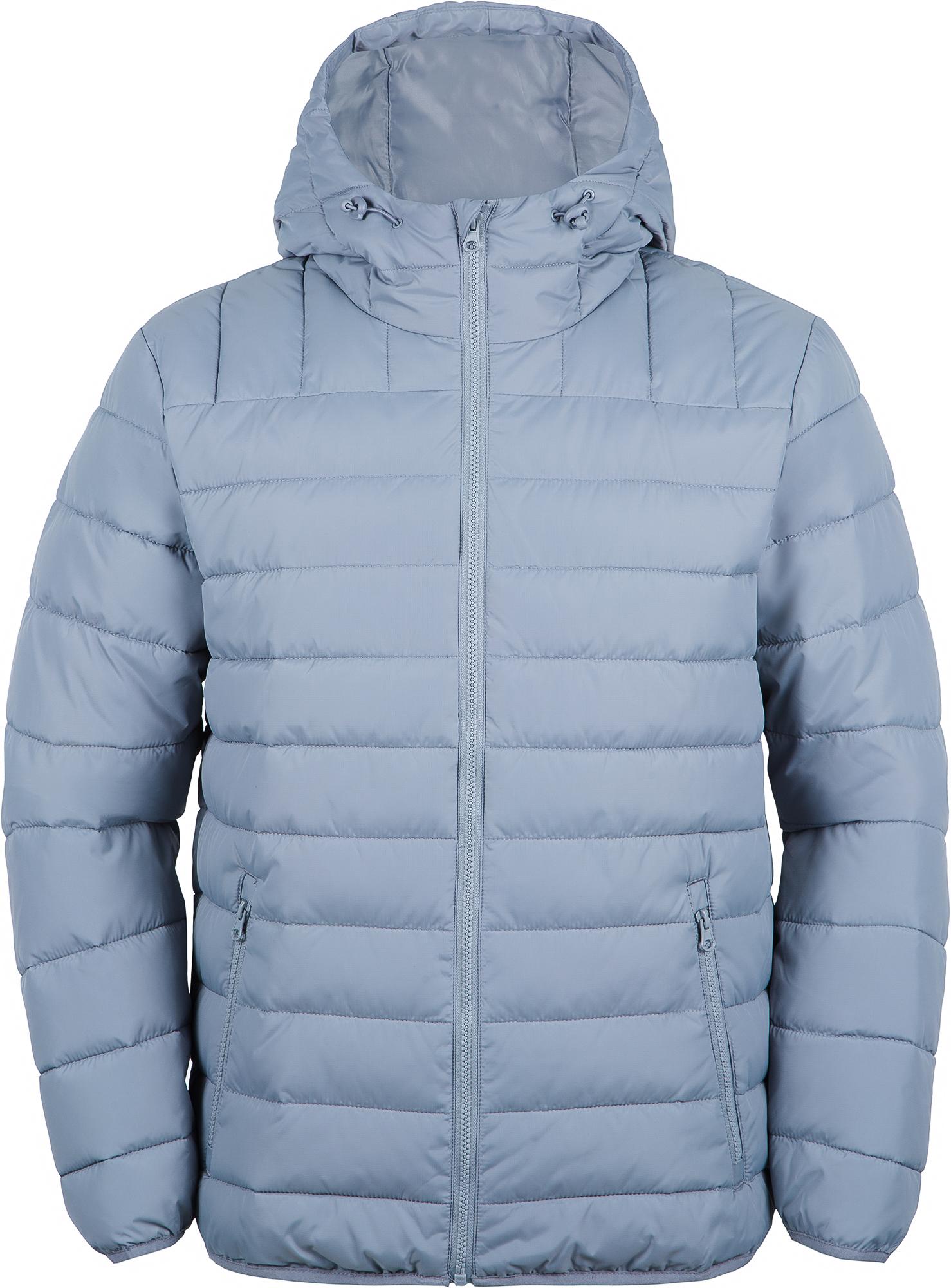 Demix Куртка утепленная мужская Demix, размер 58-60 demix куртка утепленная мужская demix размер 62