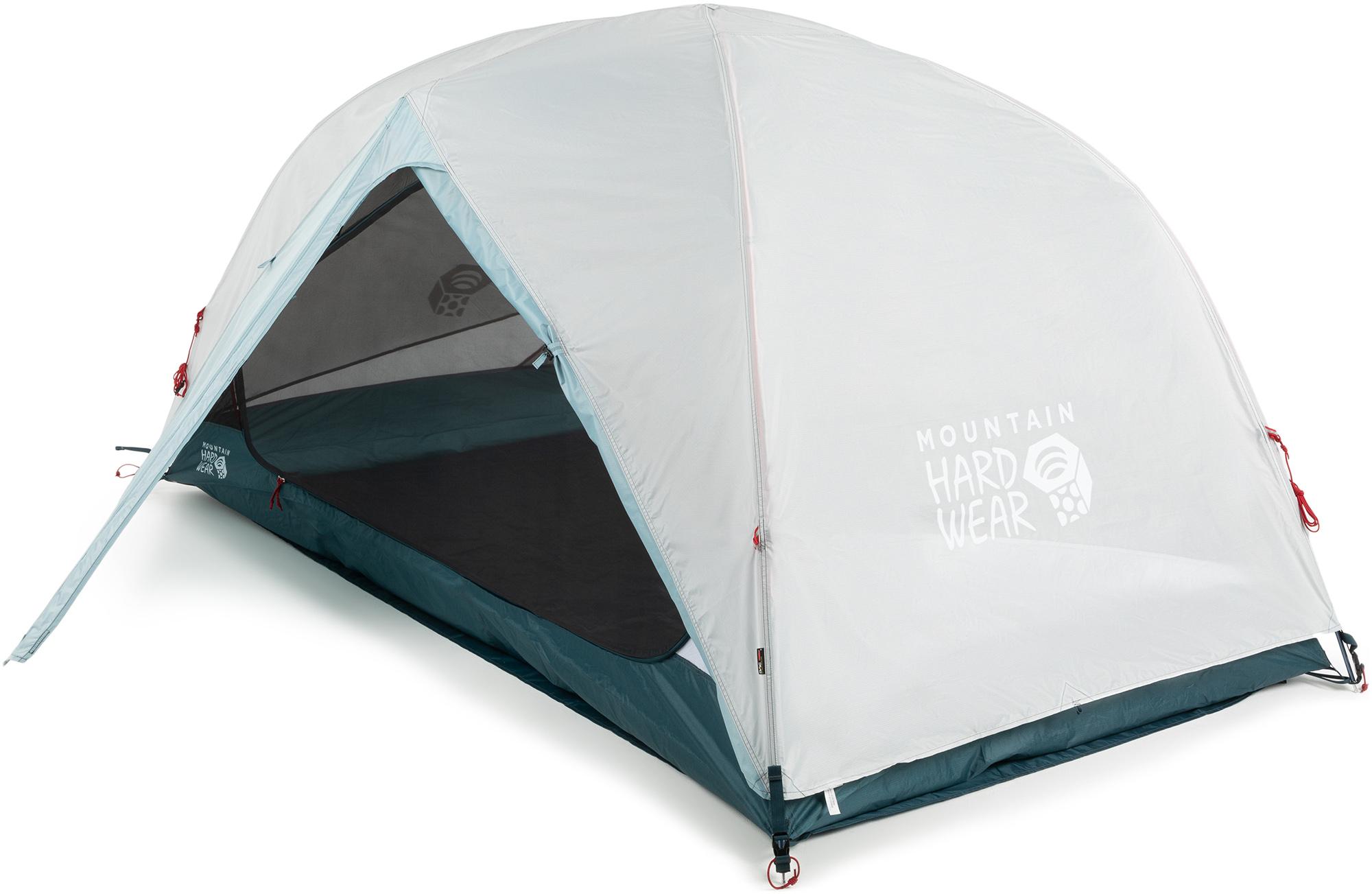 Mountain Hardwear Палатка 2-местная Mountain Hardwear Mineral King 2 палатка alexika rondo 2 plus