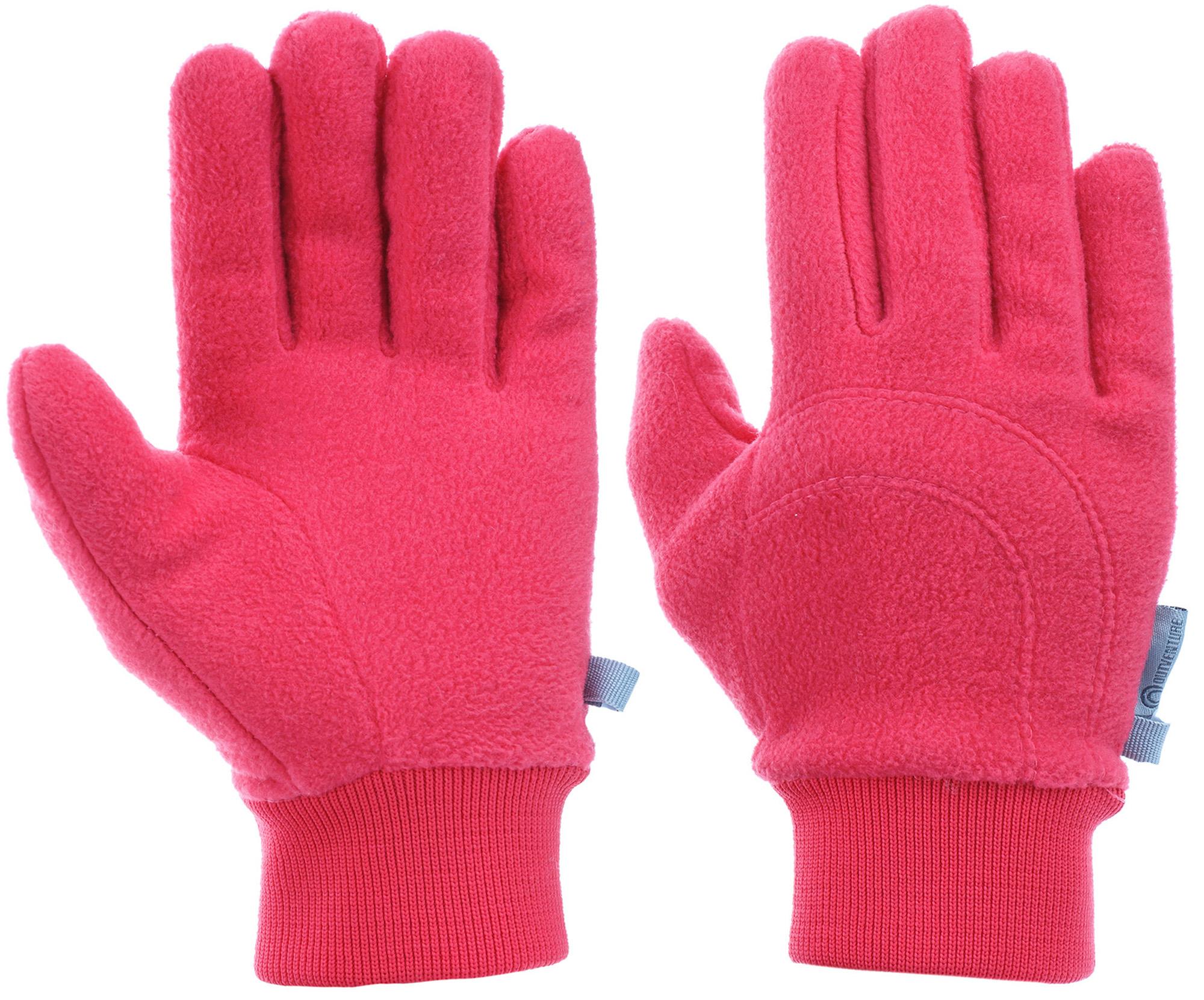 Перчатки для девочек Outventure со скидкой