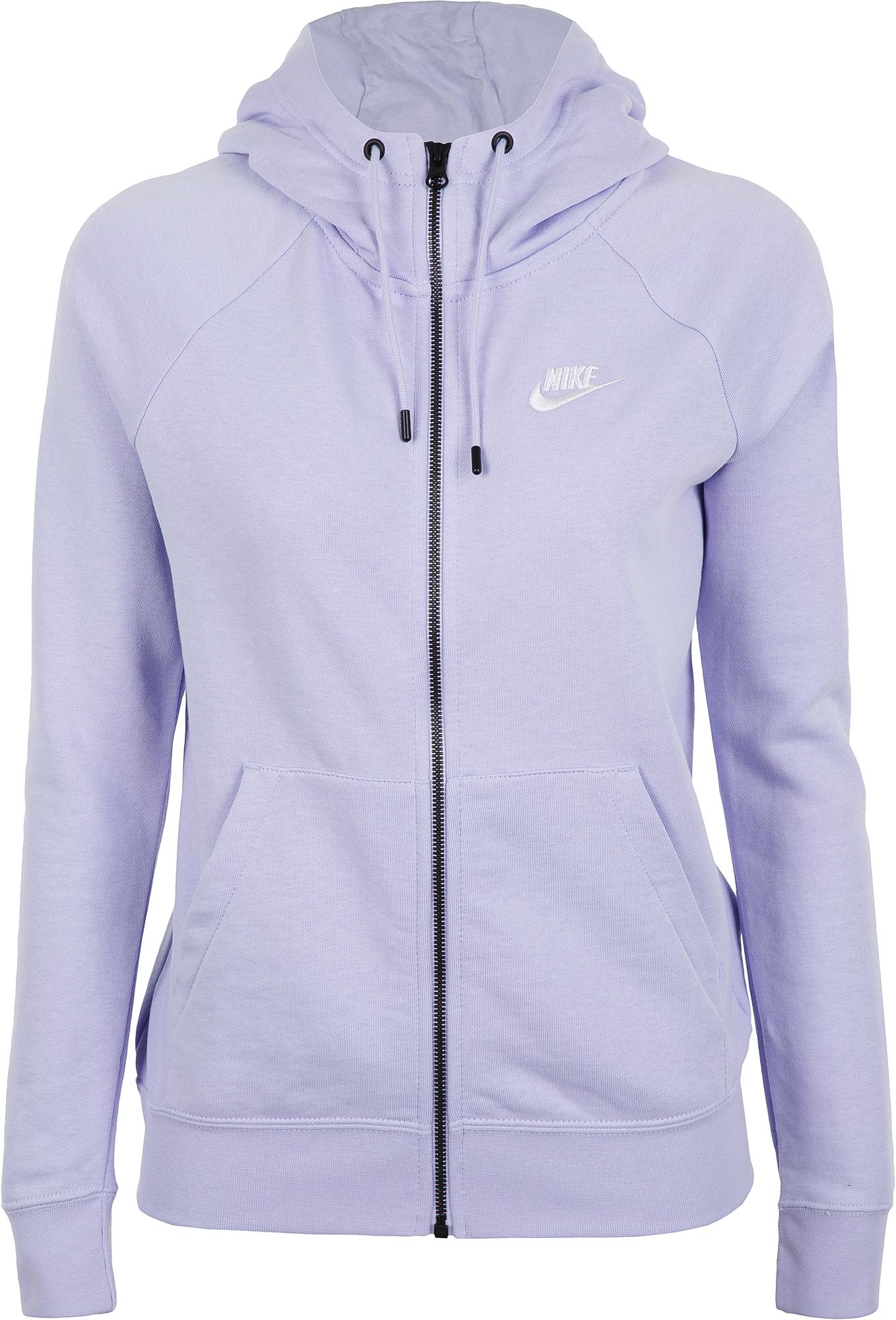 Nike Толстовка женская Nike Sportswear Essential, размер 46-48 цены онлайн