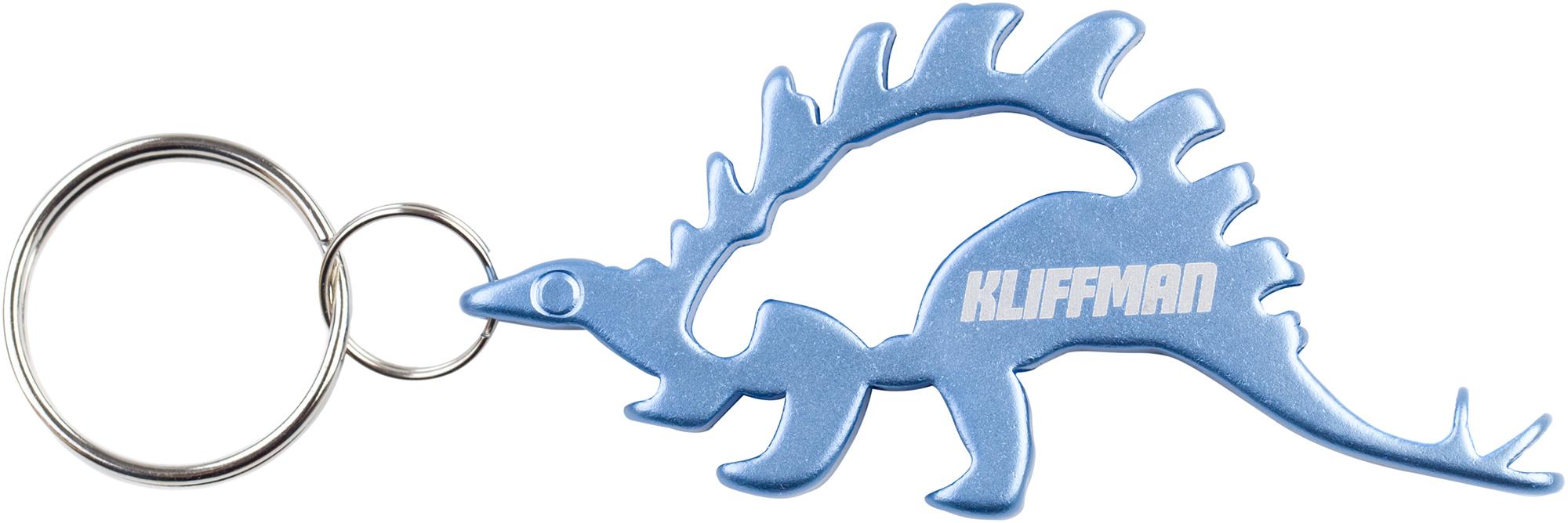 Брелок KLIFFMAN Динозавр-стегозавр