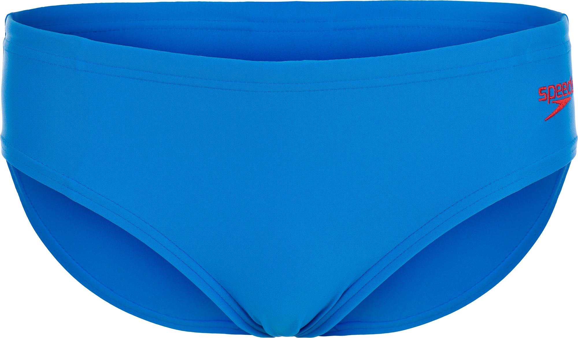 Speedo Плавки для мальчиков Ess Logo, размер 140